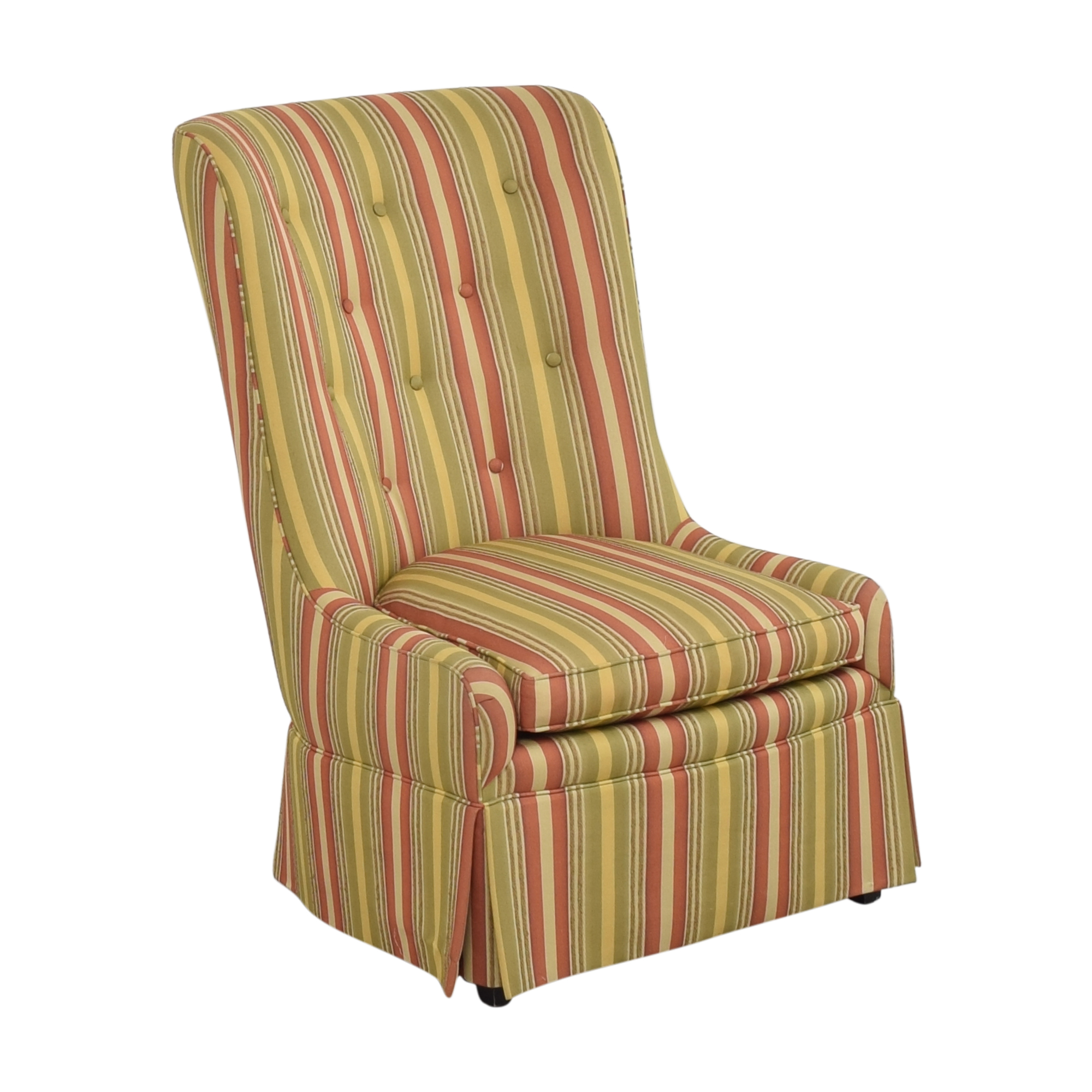 Theodore Alexander Theodore Alexander Althorp Living History Accent Chair Chairs