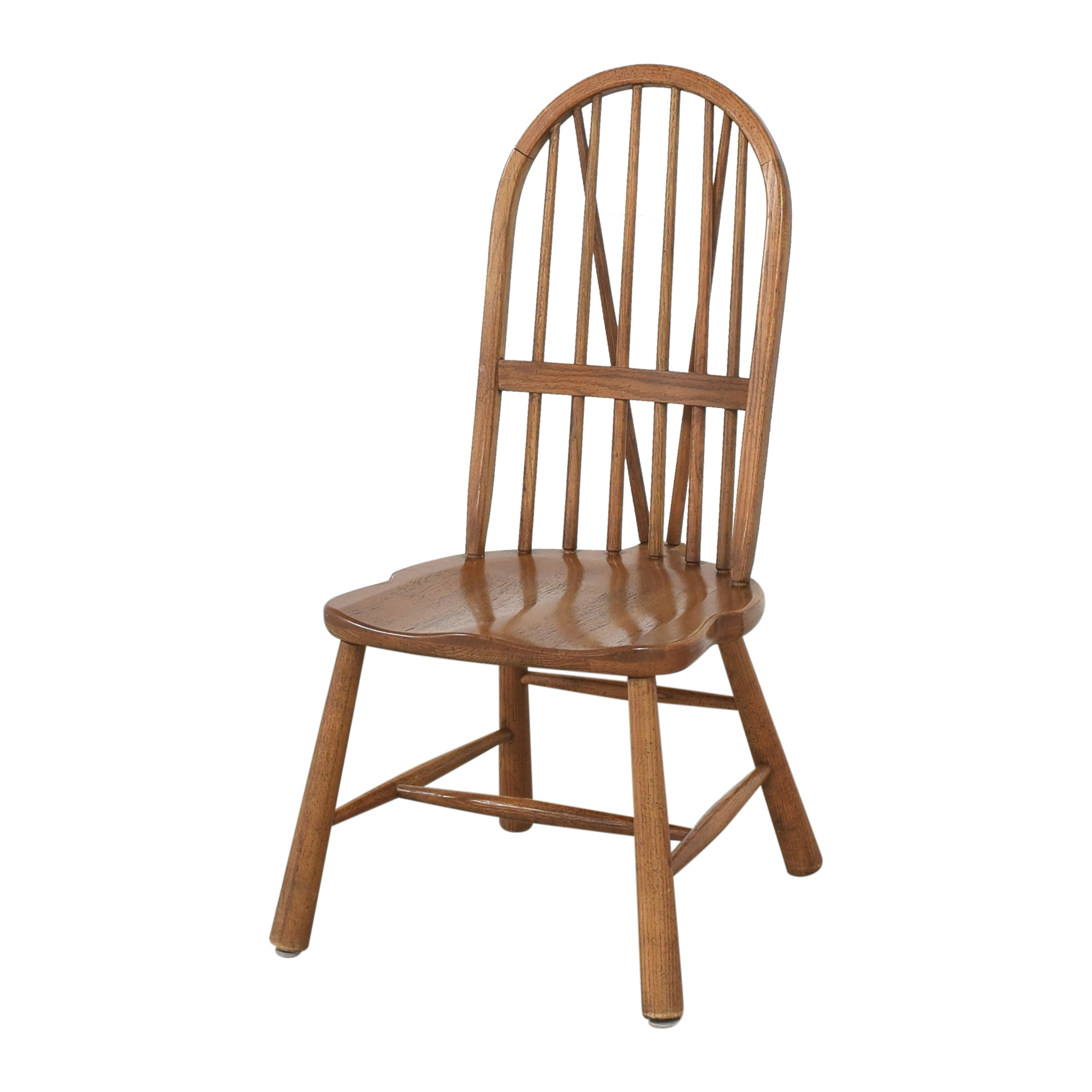 Windsor-Style Dining Chairs for sale