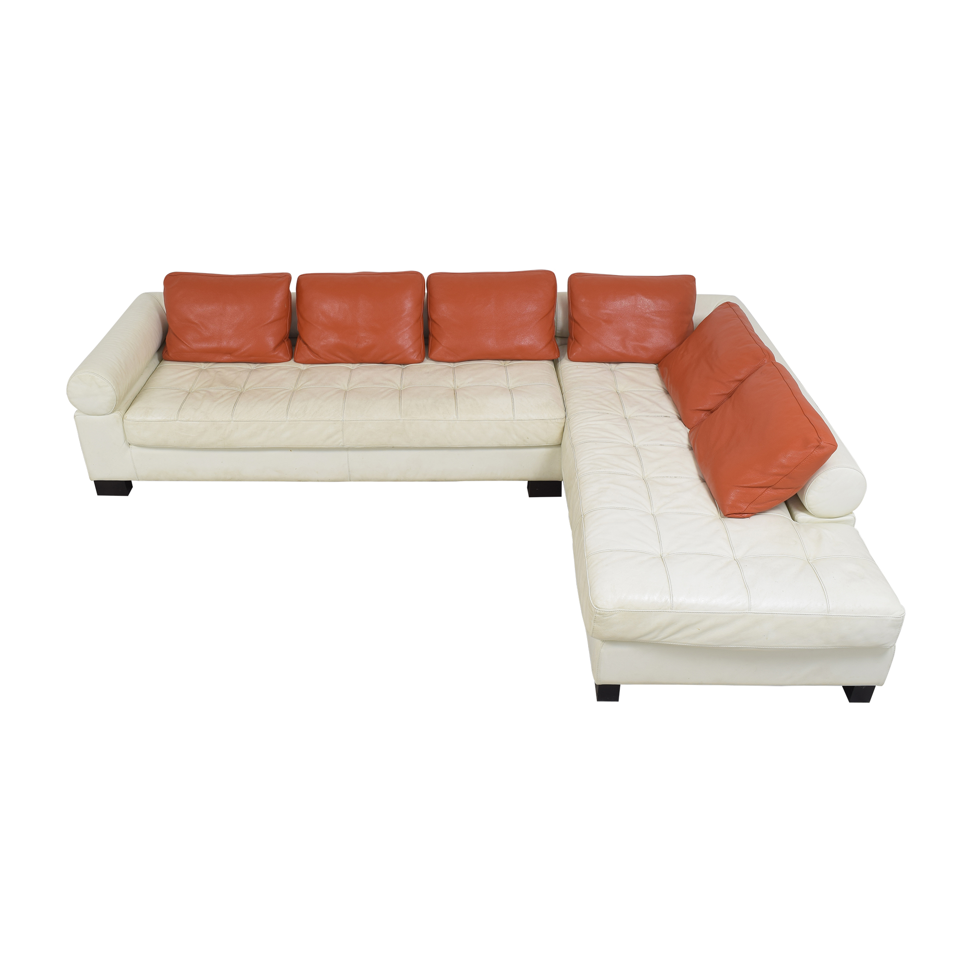 Casa Novalia Casa Novalia Modern Sectional Sofa price