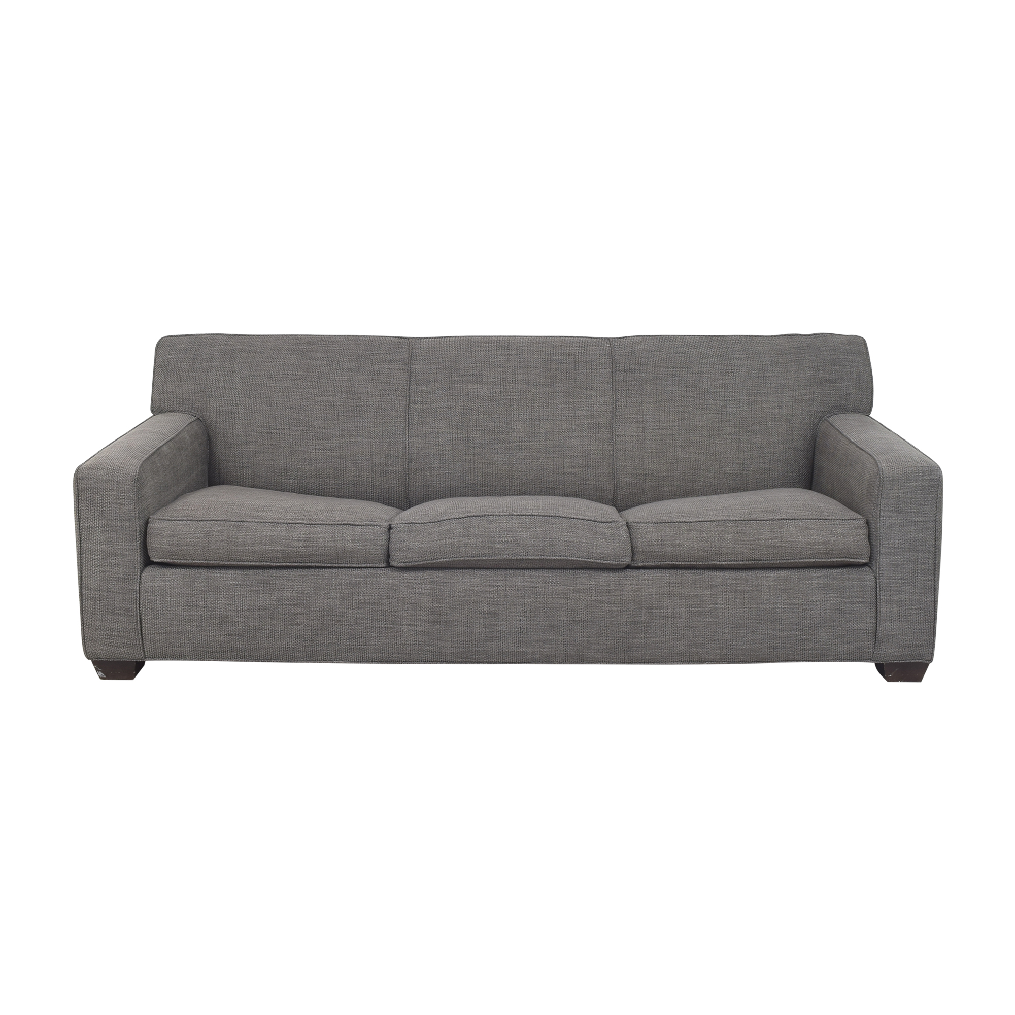 Crate & Barrel Cameron Sleeper Sofa  / Sofas