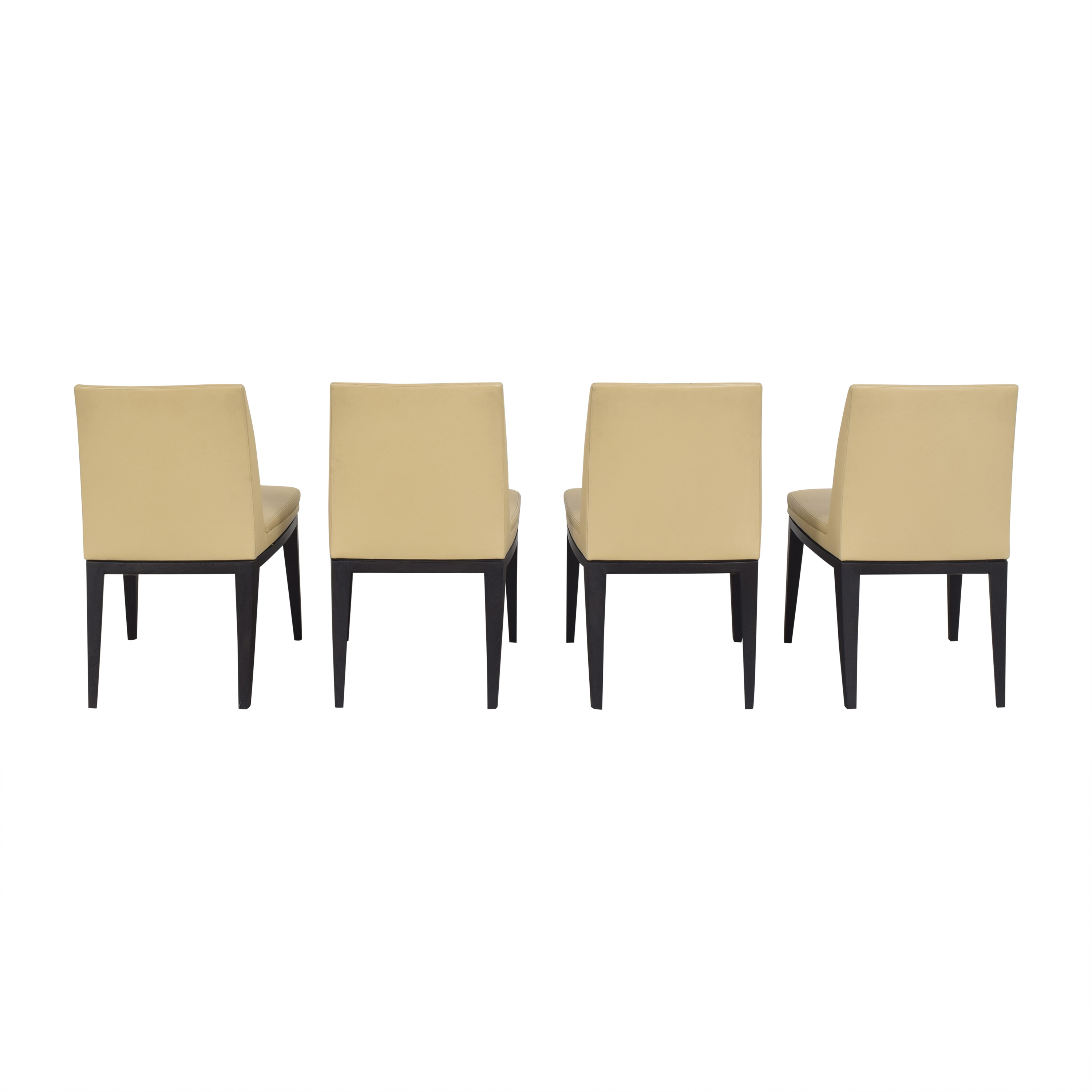 buy Maurice Villency Dining Chairs Maurice Villency