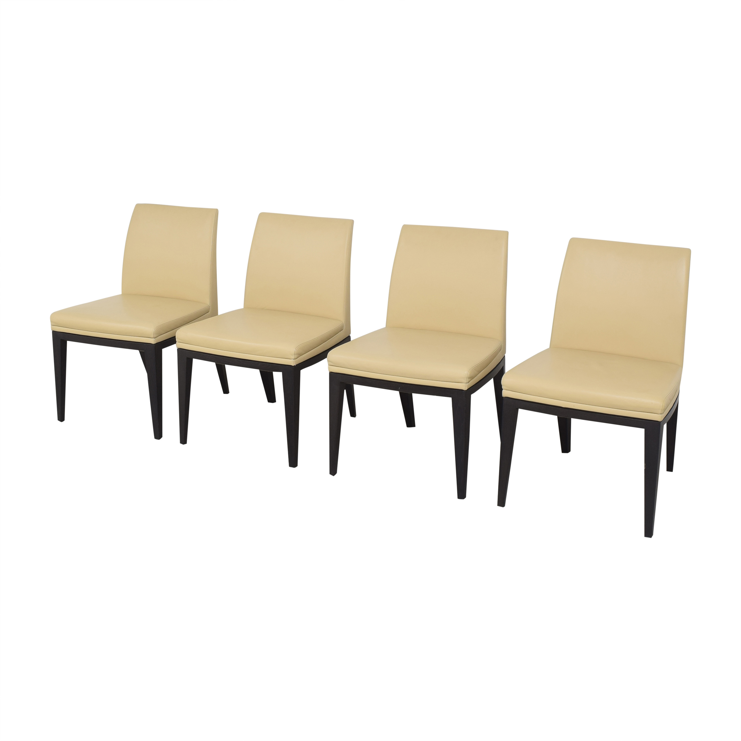Maurice Villency Maurice Villency Dining Chairs dimensions