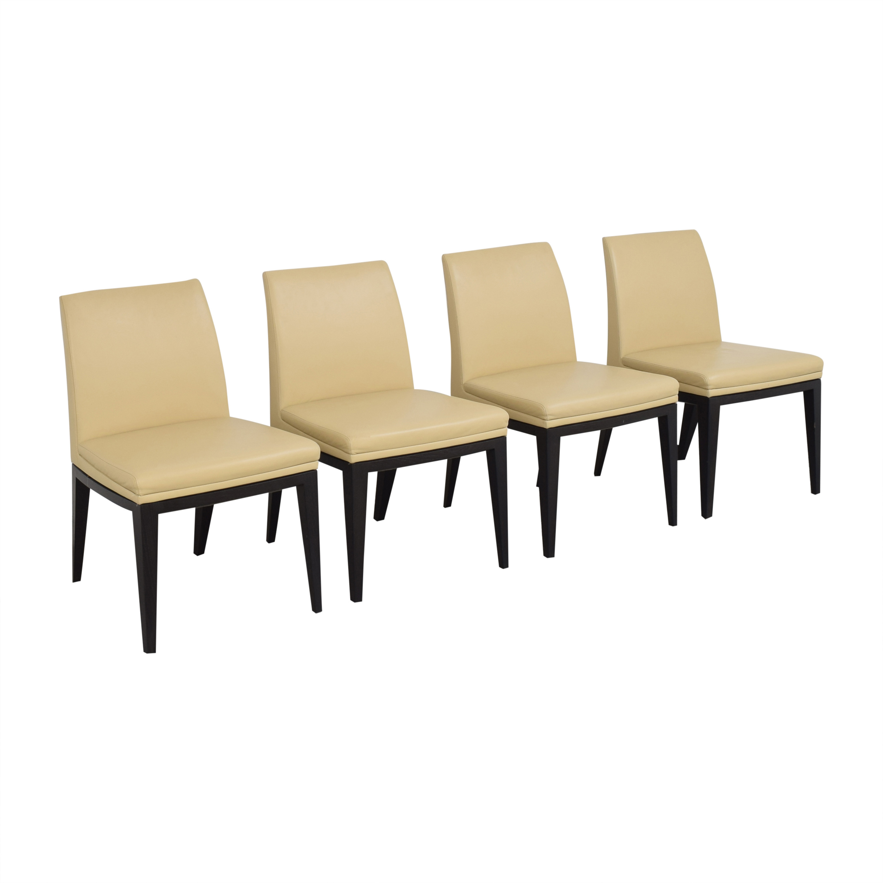 Maurice Villency Dining Chairs sale