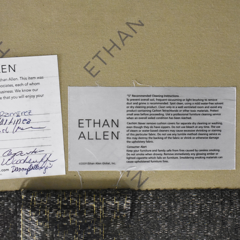 Ethan Allen Ethan Allen Retreat Track-Arm Sof nyc