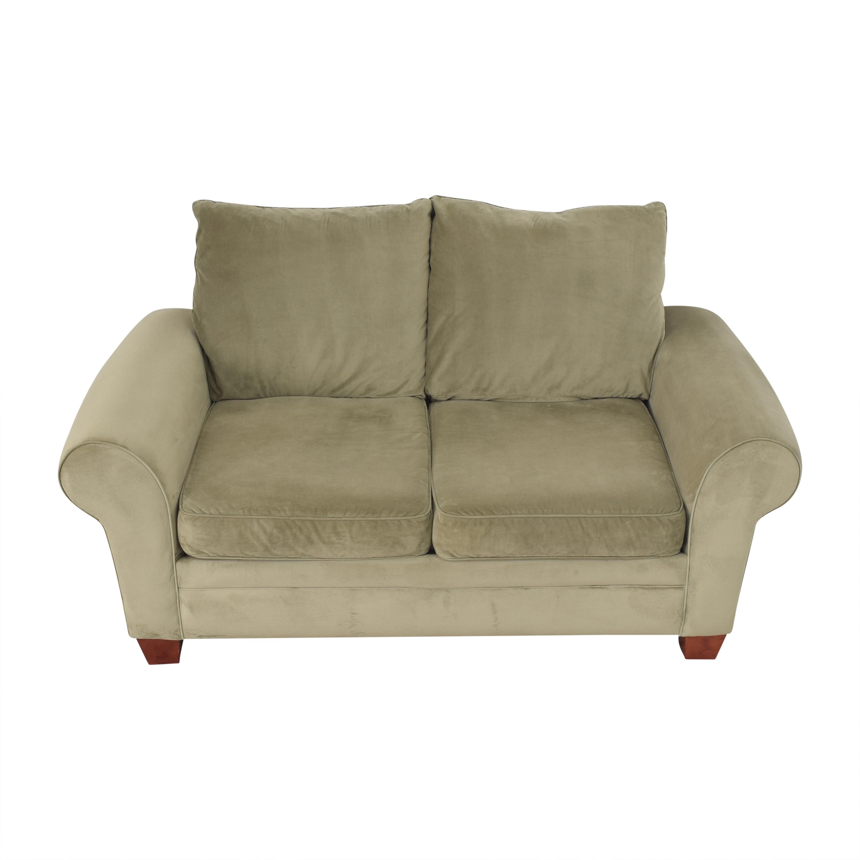 buy KFI Two Cushion Sofa KFI
