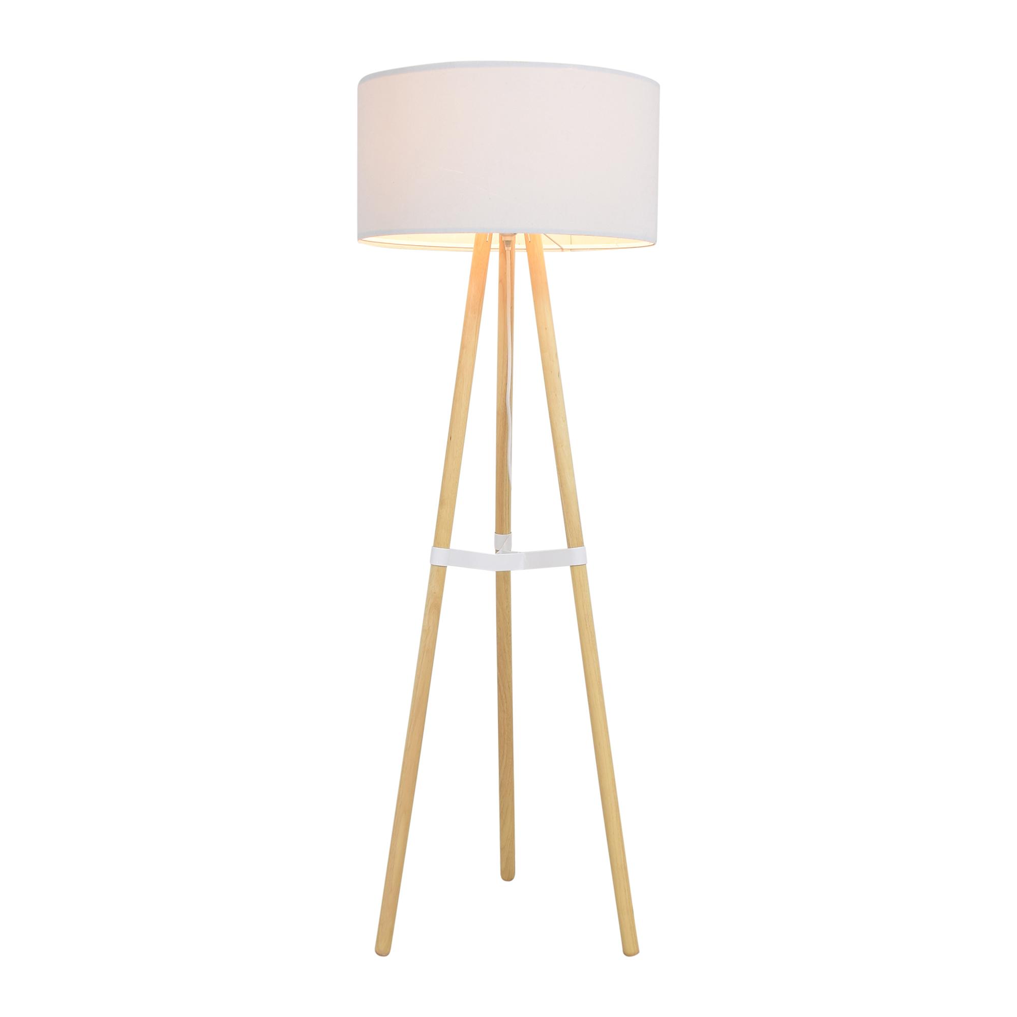 shop Gus Modern Gus x Fab Floor Lamp Gus Modern