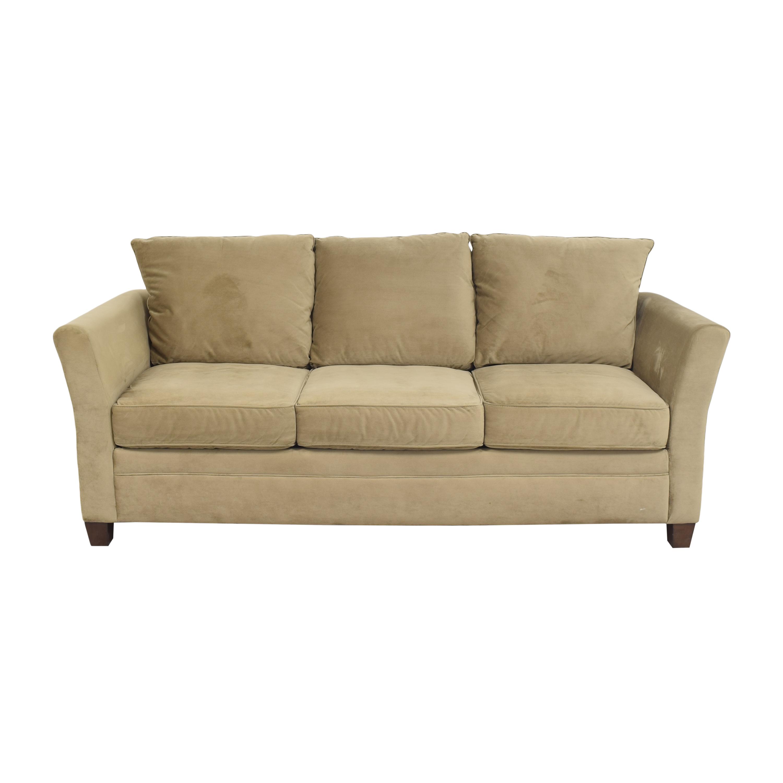 shop KFI KFI Three Cushion Sofa online