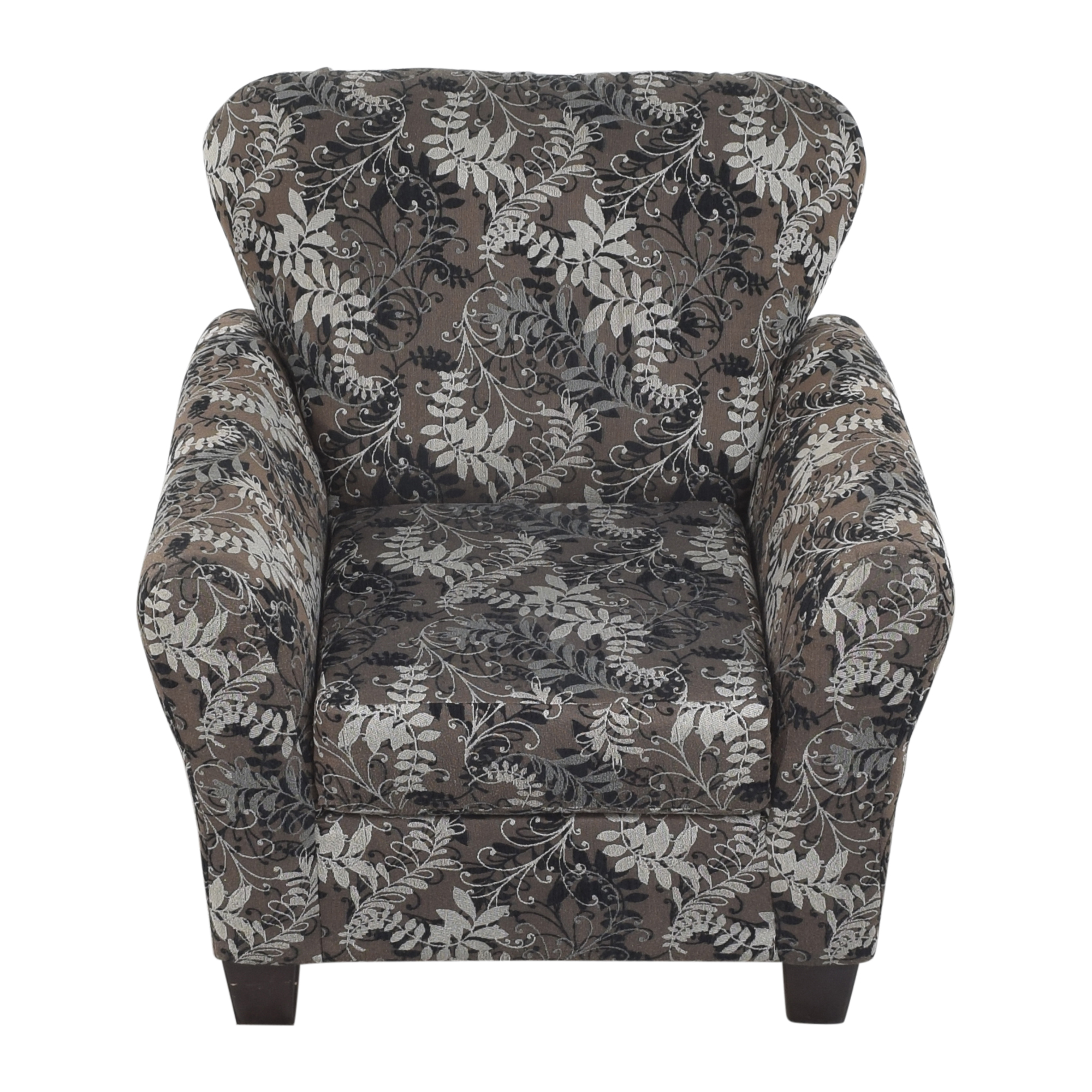 Raymour & Flanigan Raymour & Flanigan Hartley Accent Chair ct