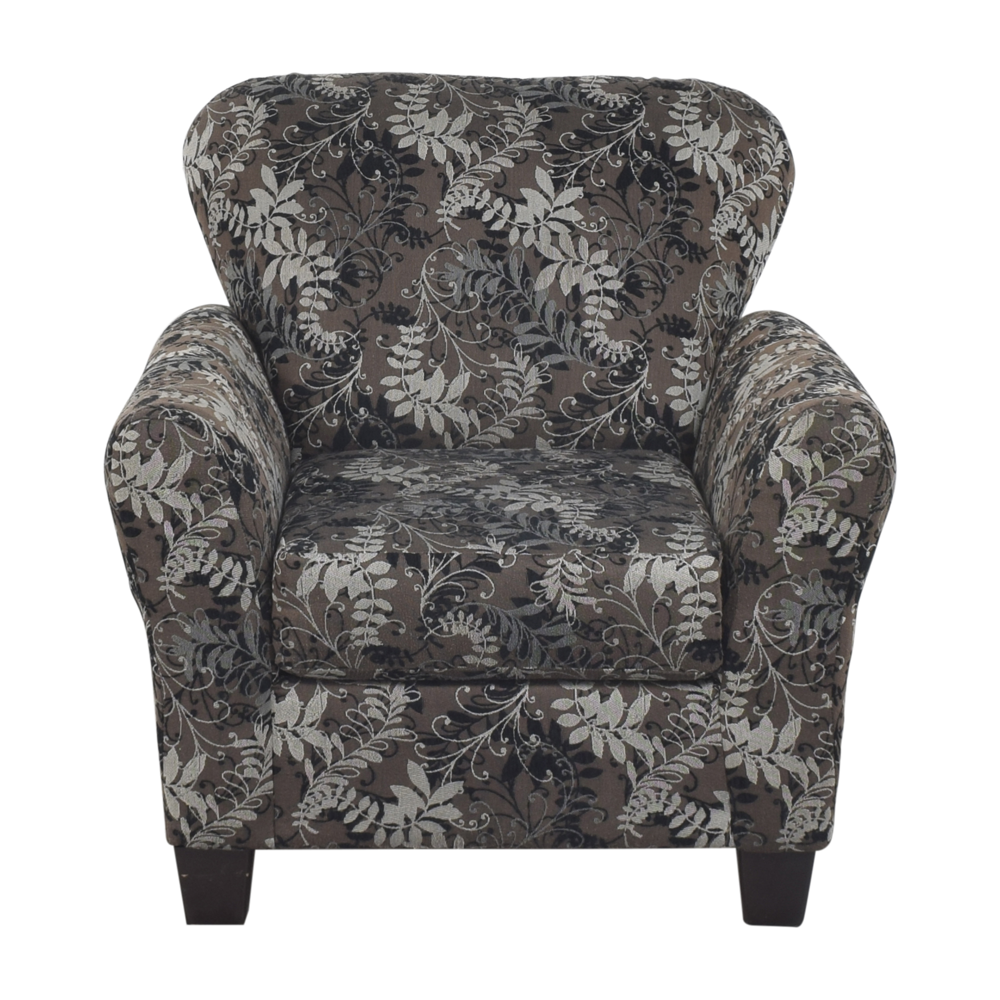 Raymour & Flanigan Raymour & Flanigan Hartley Accent Chair nj