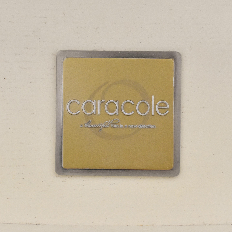 Caracole Caracole Glam Nightstand nj