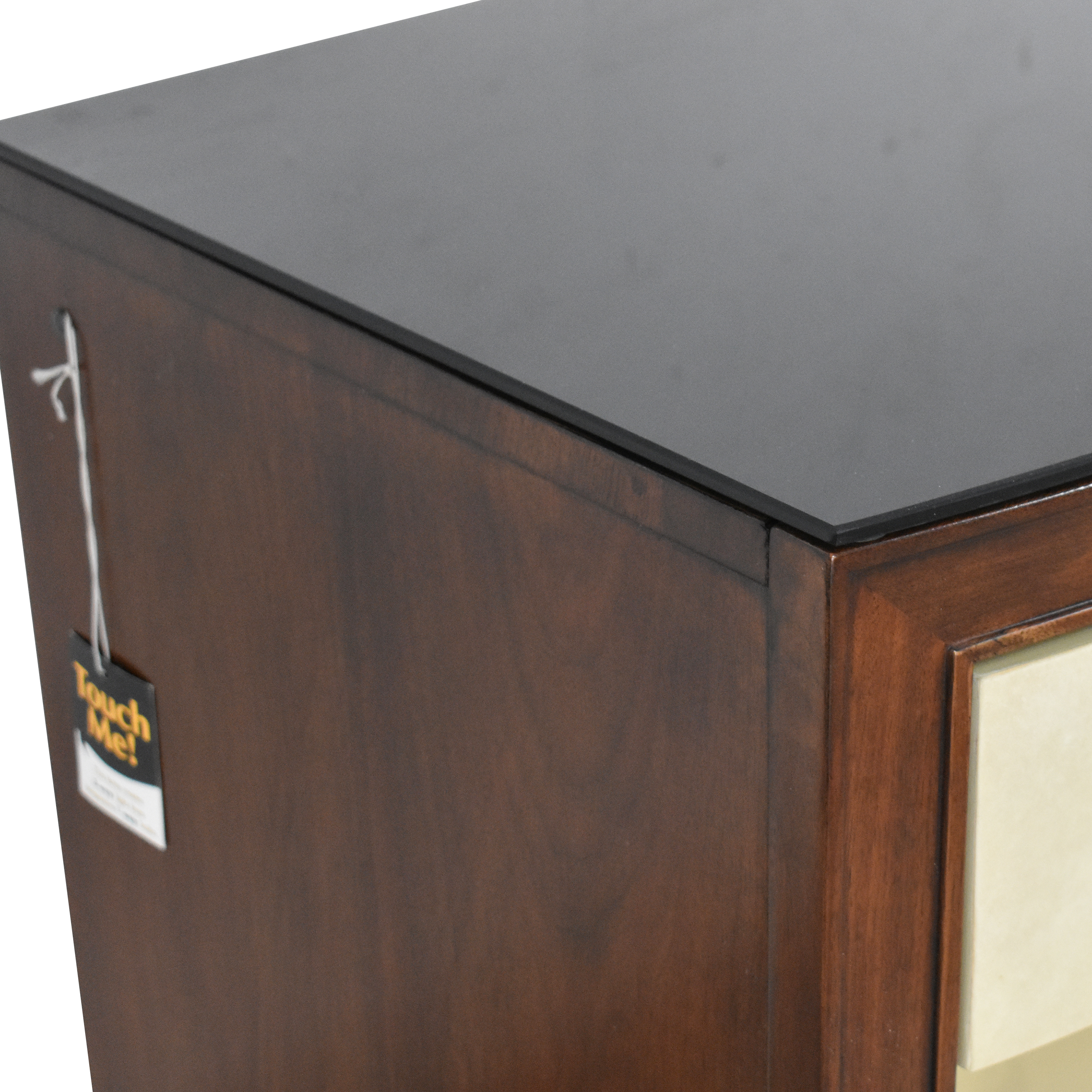 Caracole Caracole Glam Nightstand used