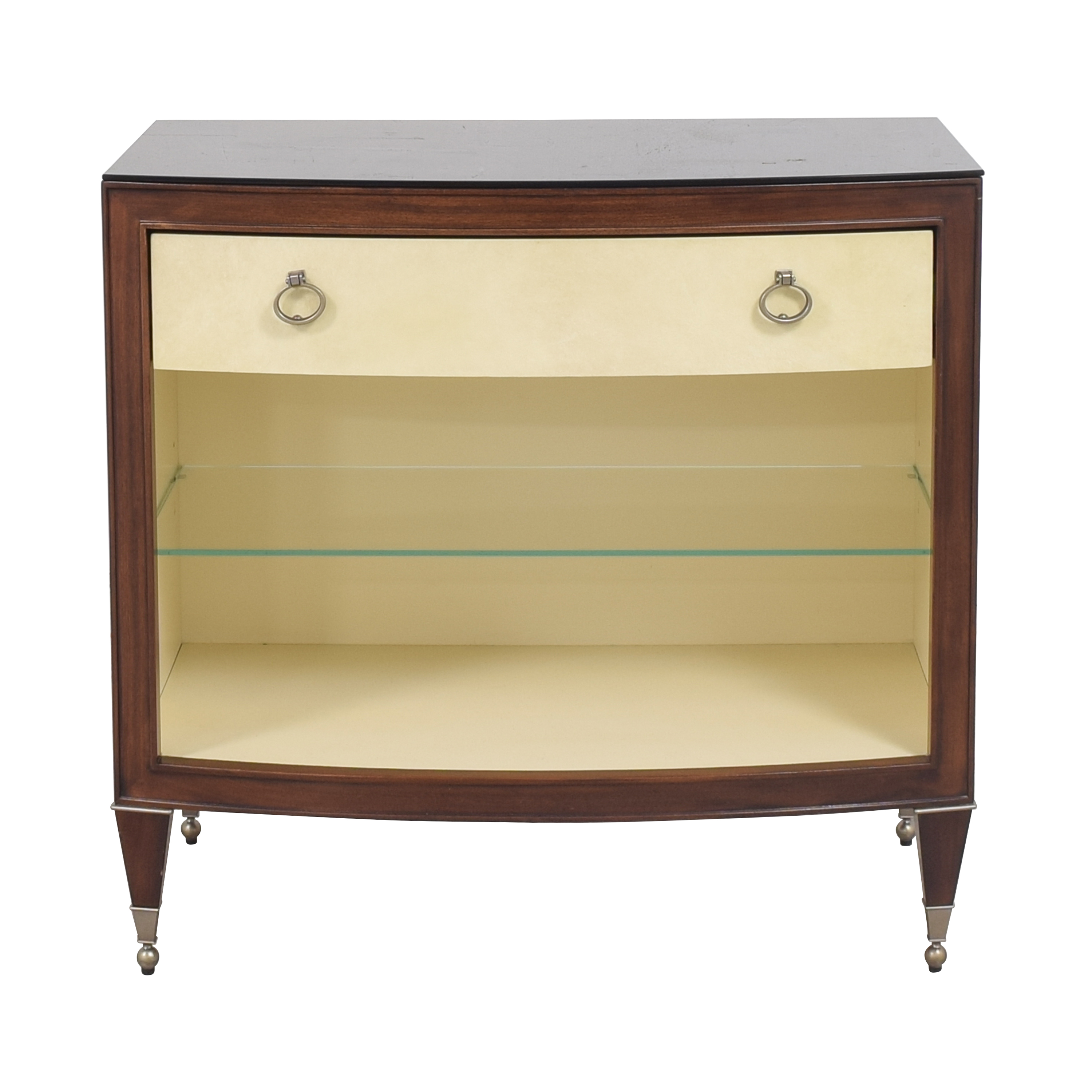 Caracole Caracole Glam Nightstand