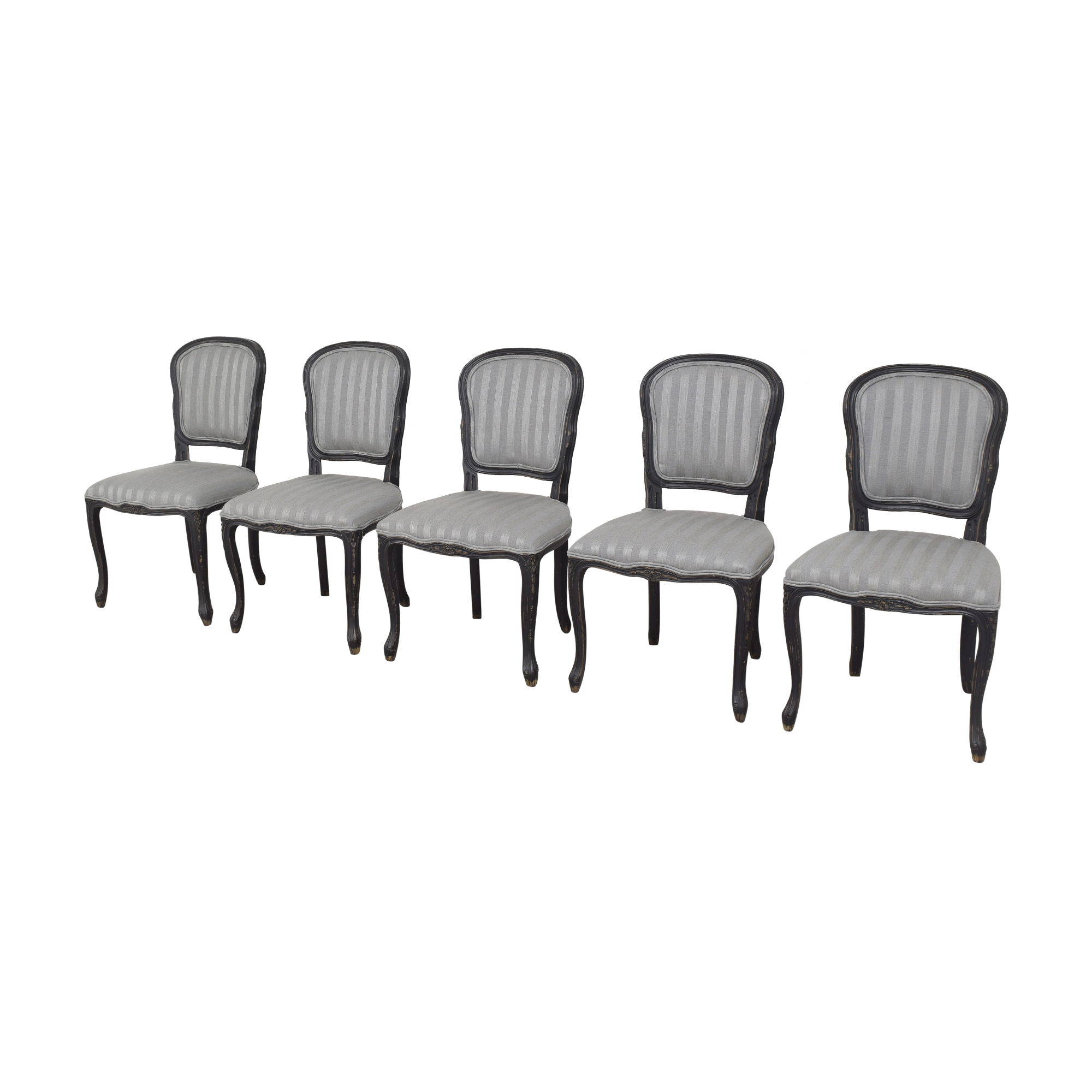 Four Hands Orleans Dining Chairs Four Hands