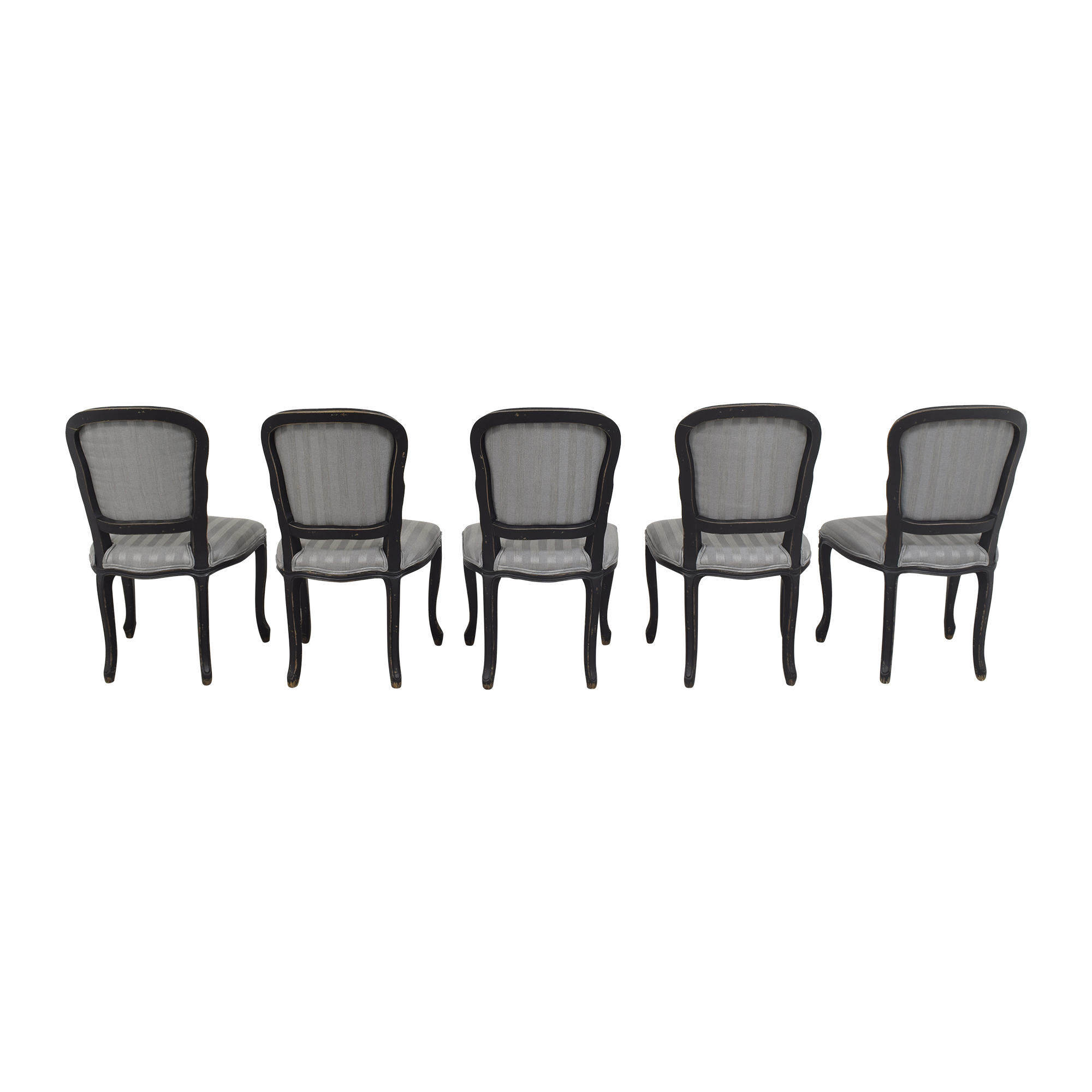 Four Hands Four Hands Orleans Dining Chairs Chairs