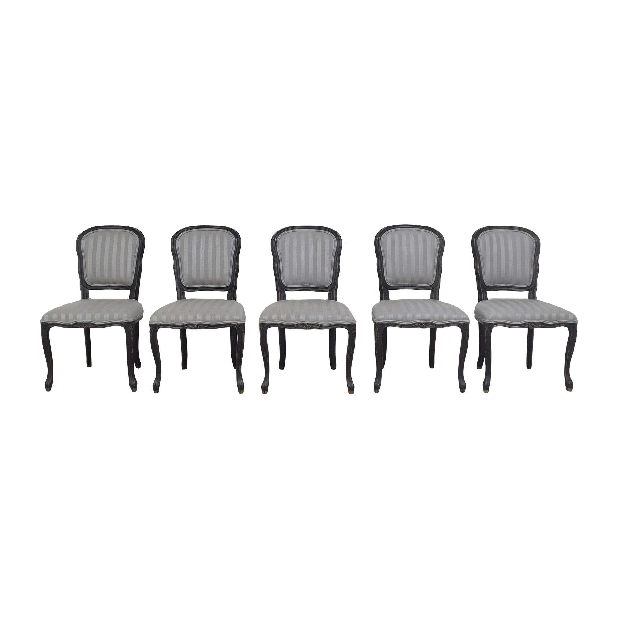 Four Hands Orleans Dining Chairs / Dining Chairs