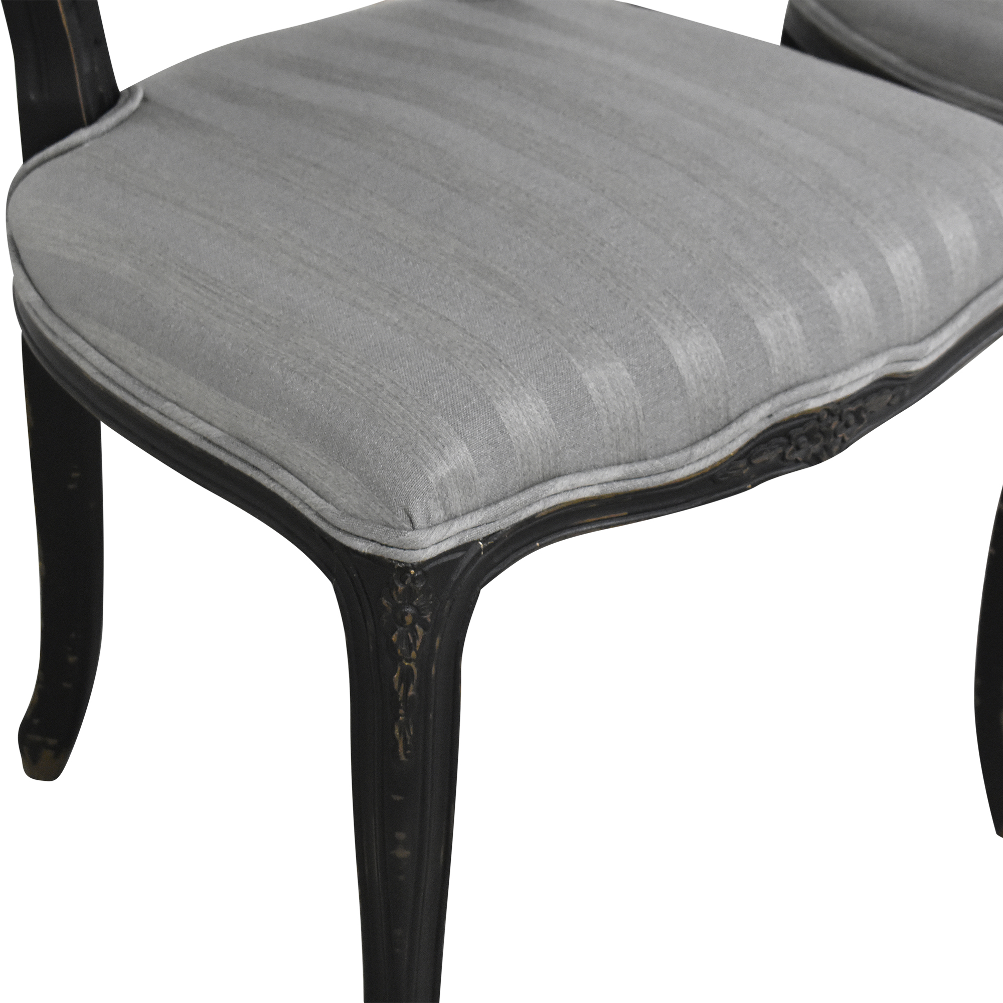Four Hands Orleans Dining Chairs sale
