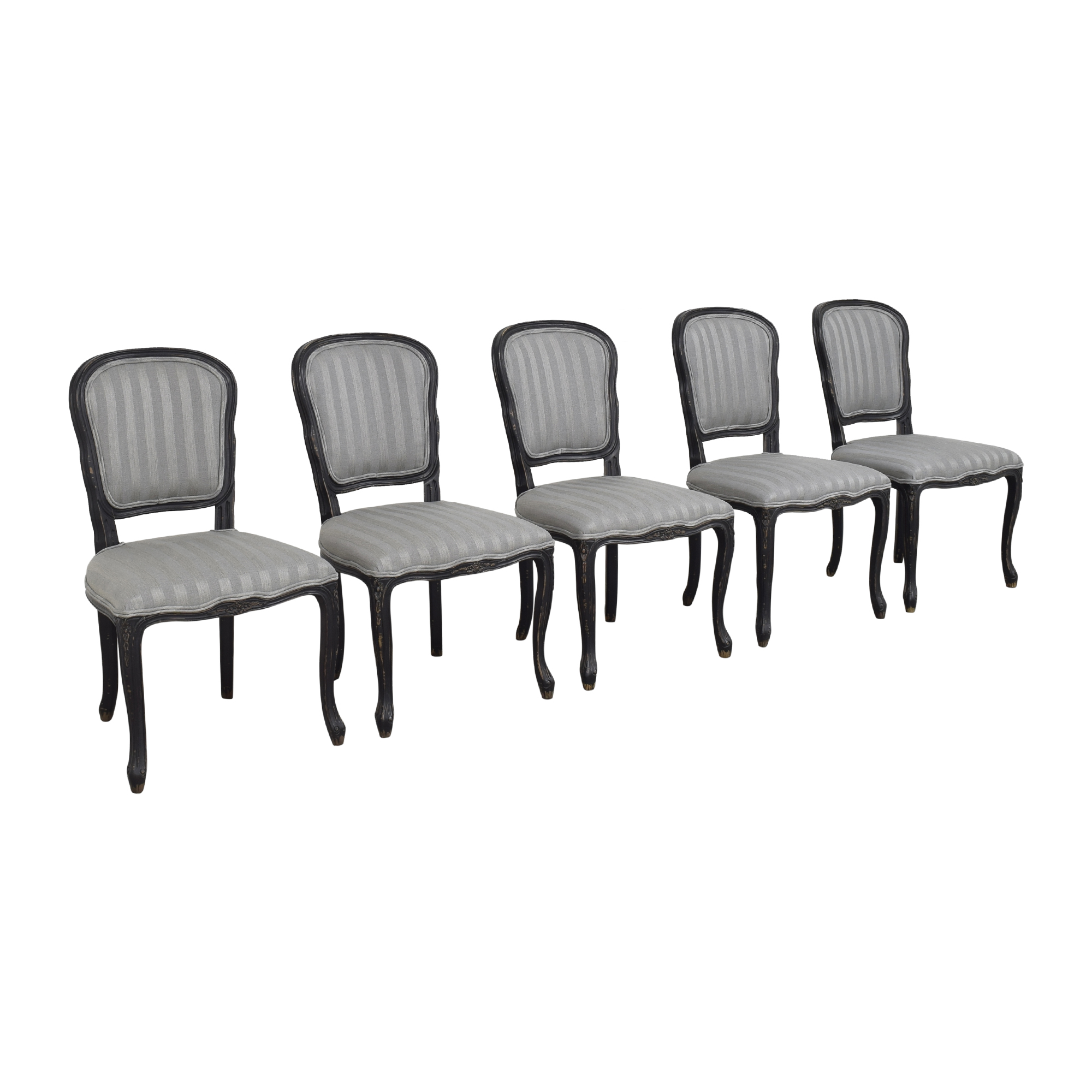 Four Hands Four Hands Orleans Dining Chairs discount