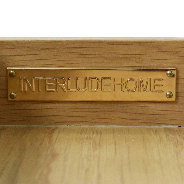 buy Interlude Home Interlude Home Allegra Nightstands online