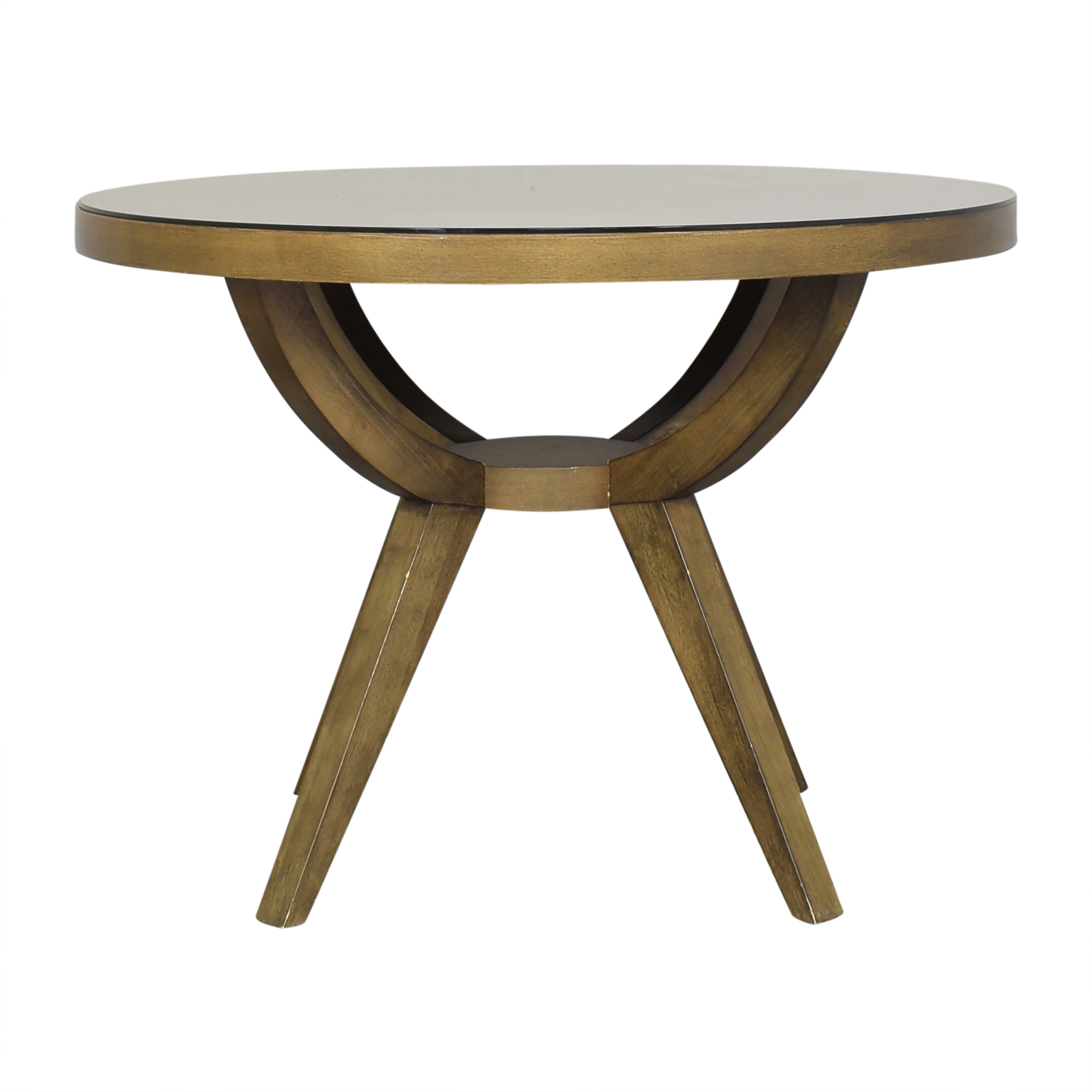West Elm West Elm Arc Base Pedestal Dining Table price