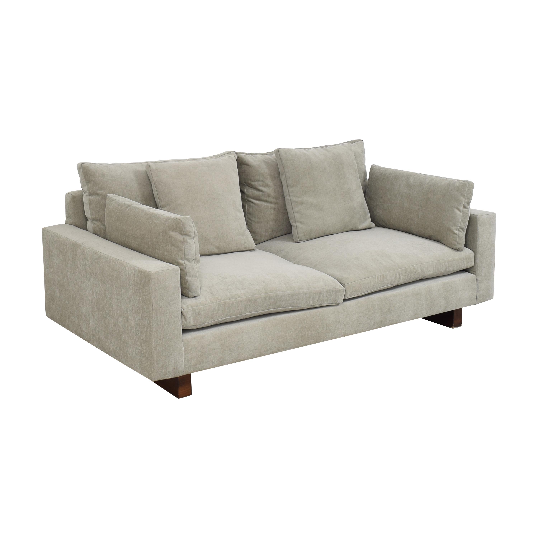 West Elm Harmony Sofa / Sofas