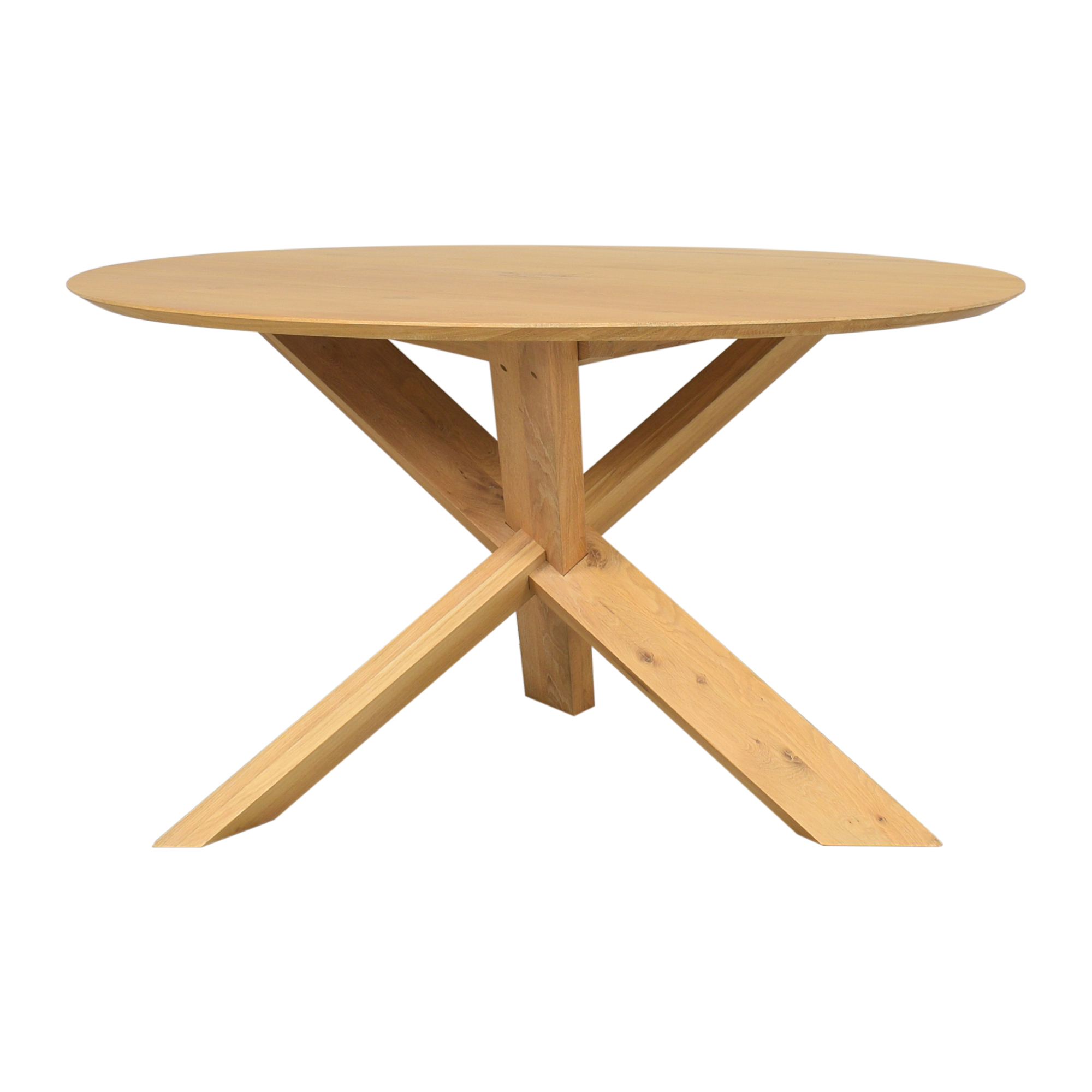 Ethnicraft Ethnicraft Circle Dining Table price