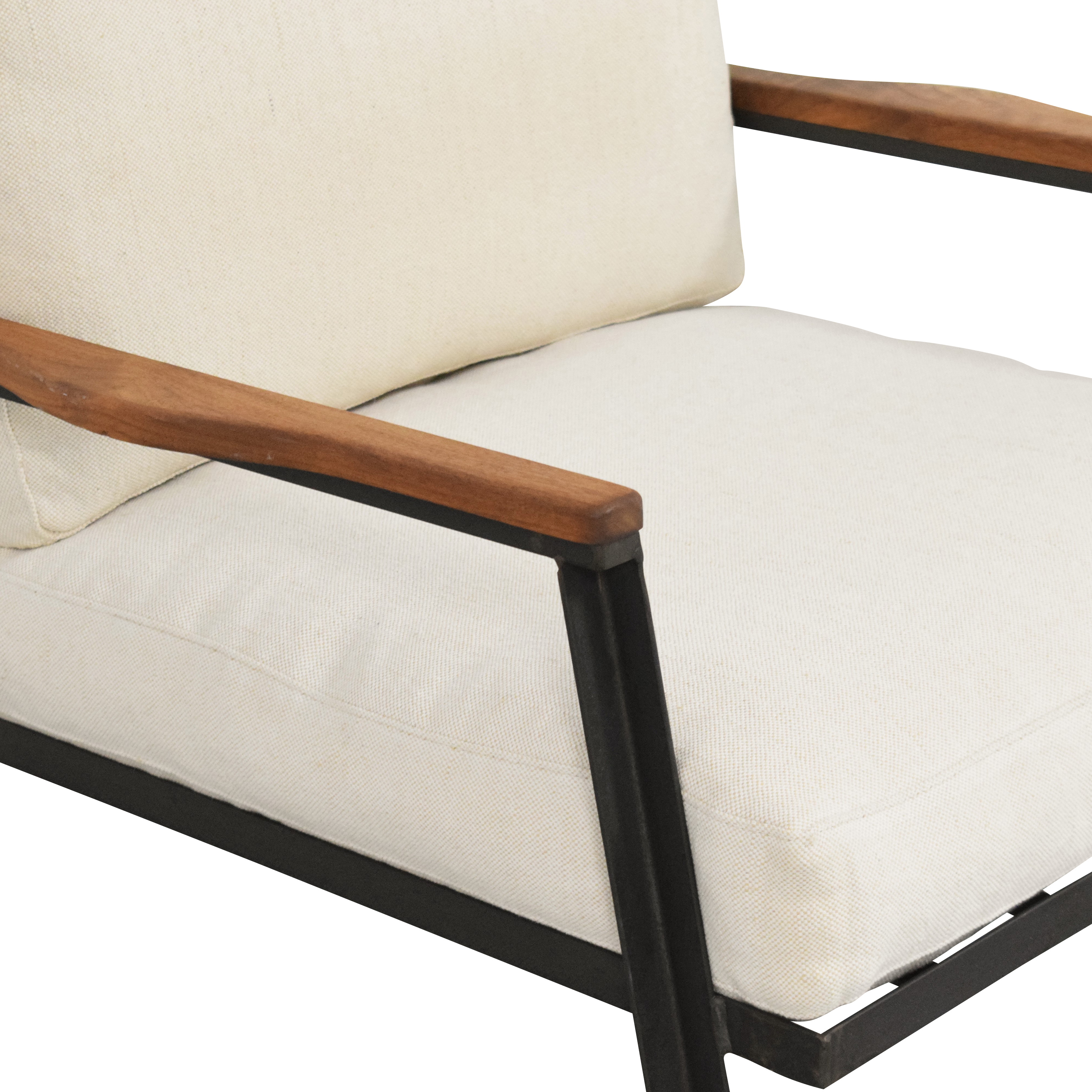 Cisco Brothers Cisco Brothers Alcott Chair second hand