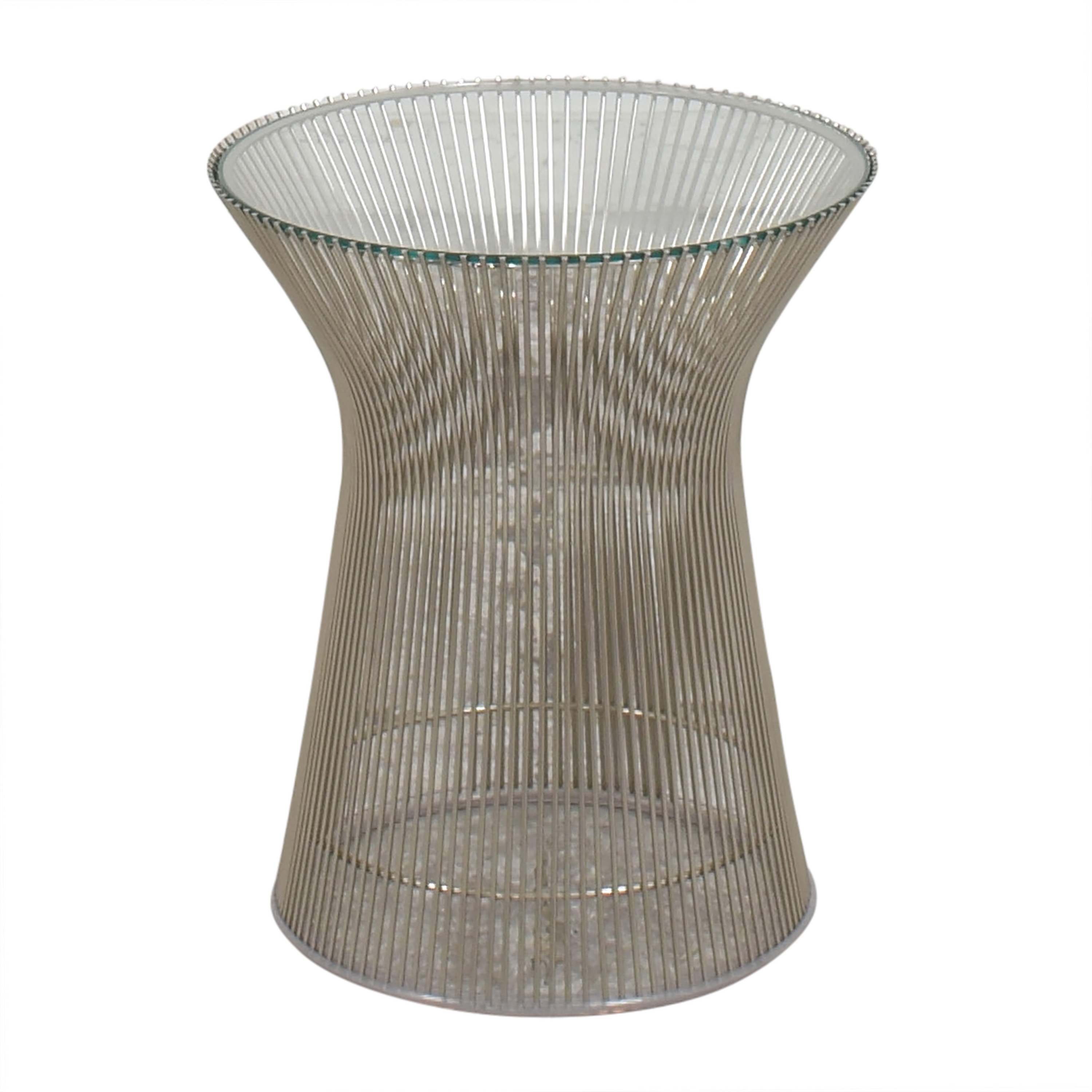 Knoll Platner Side Table sale
