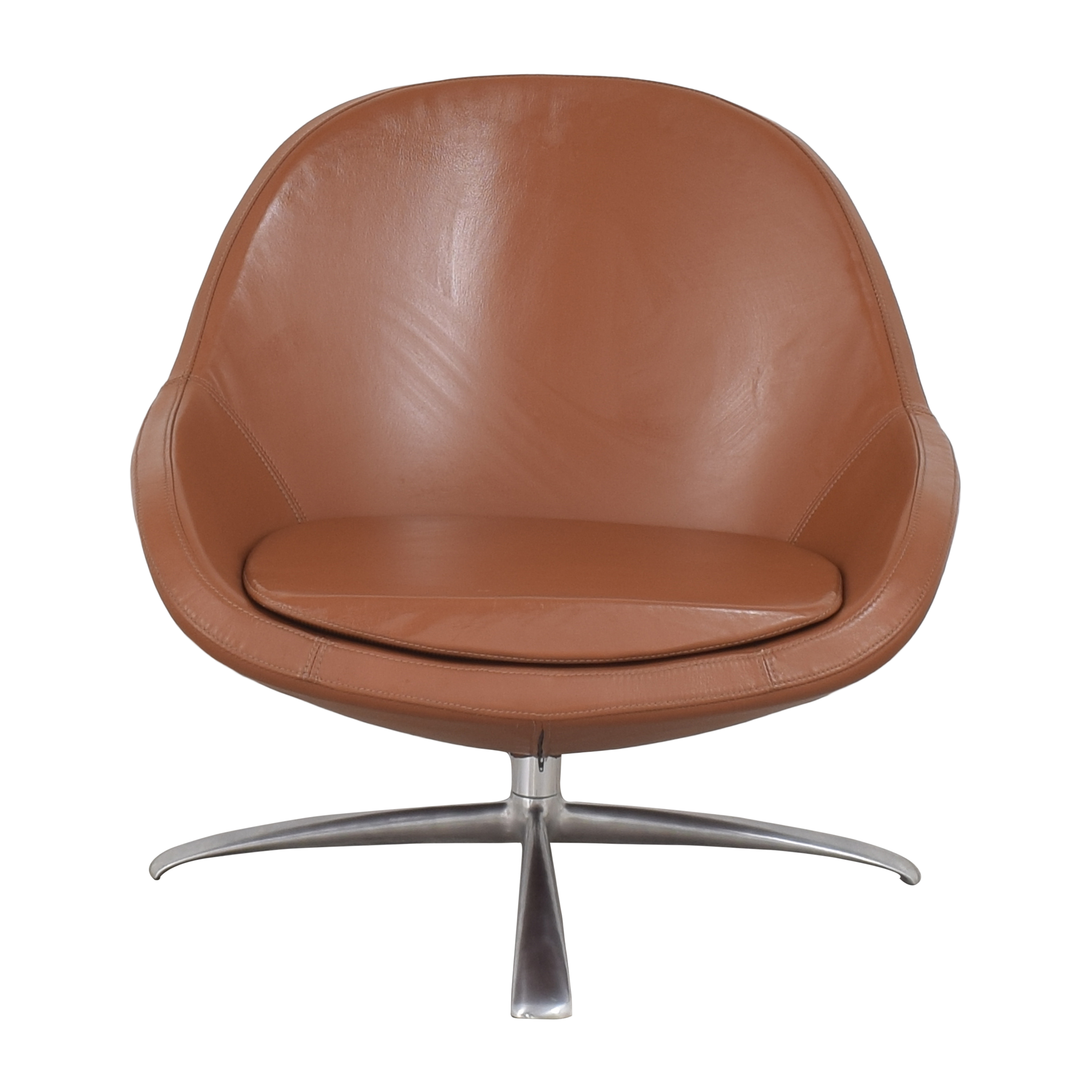 BoConcept BoConcept Veneto Swivel Armchair Accent Chairs
