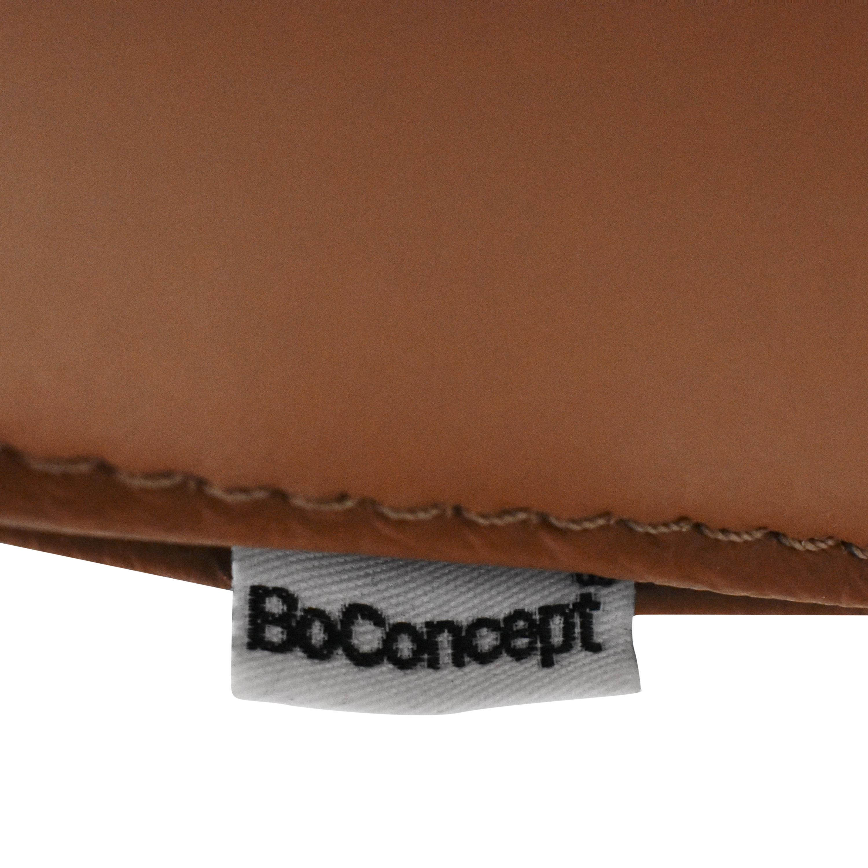 BoConcept BoConcept Veneto Swivel Armchair used