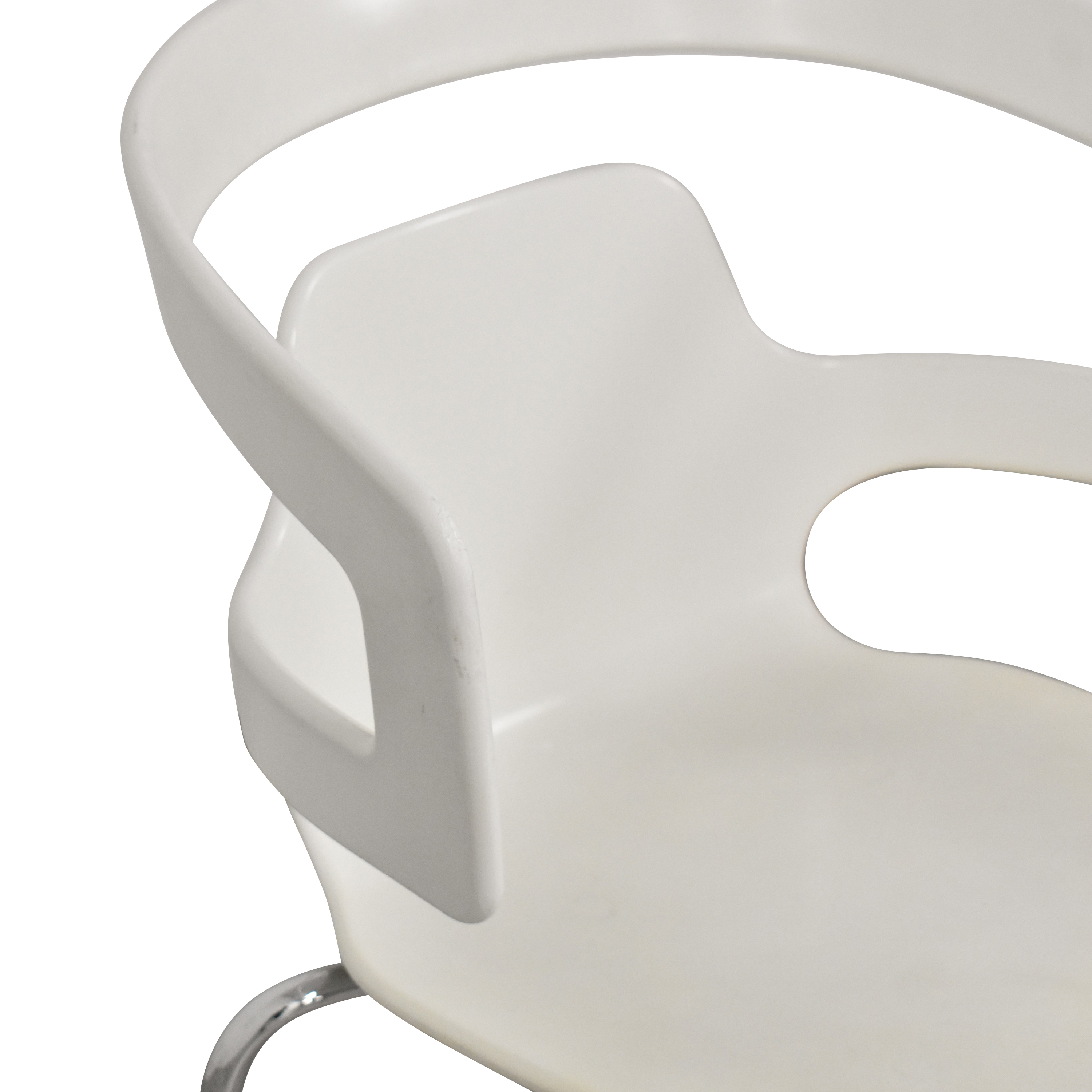 Cappellini Aero Dining Chairs / Dining Chairs