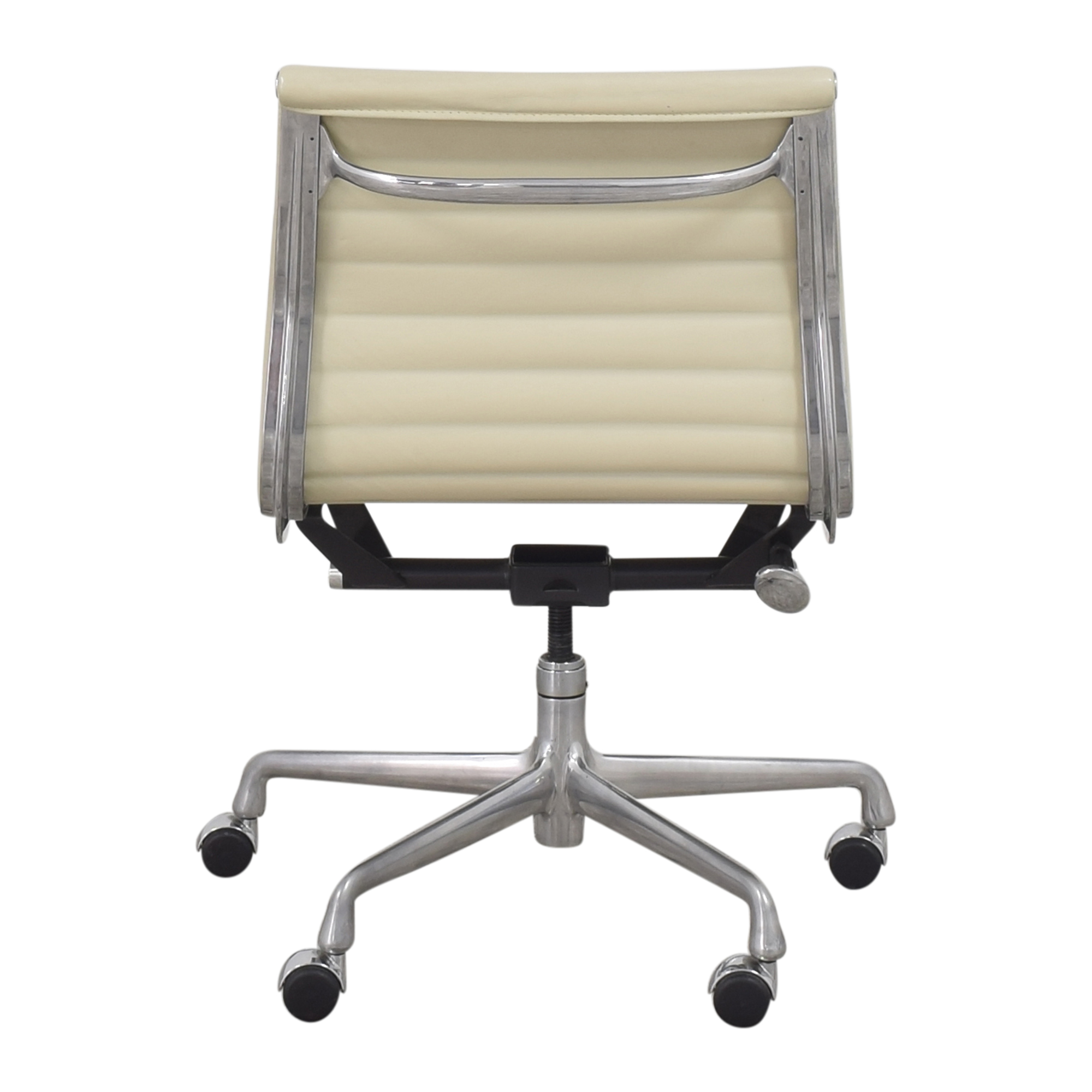 buy Knoll Eames Aluminum Group Management Chair Knoll Chairs