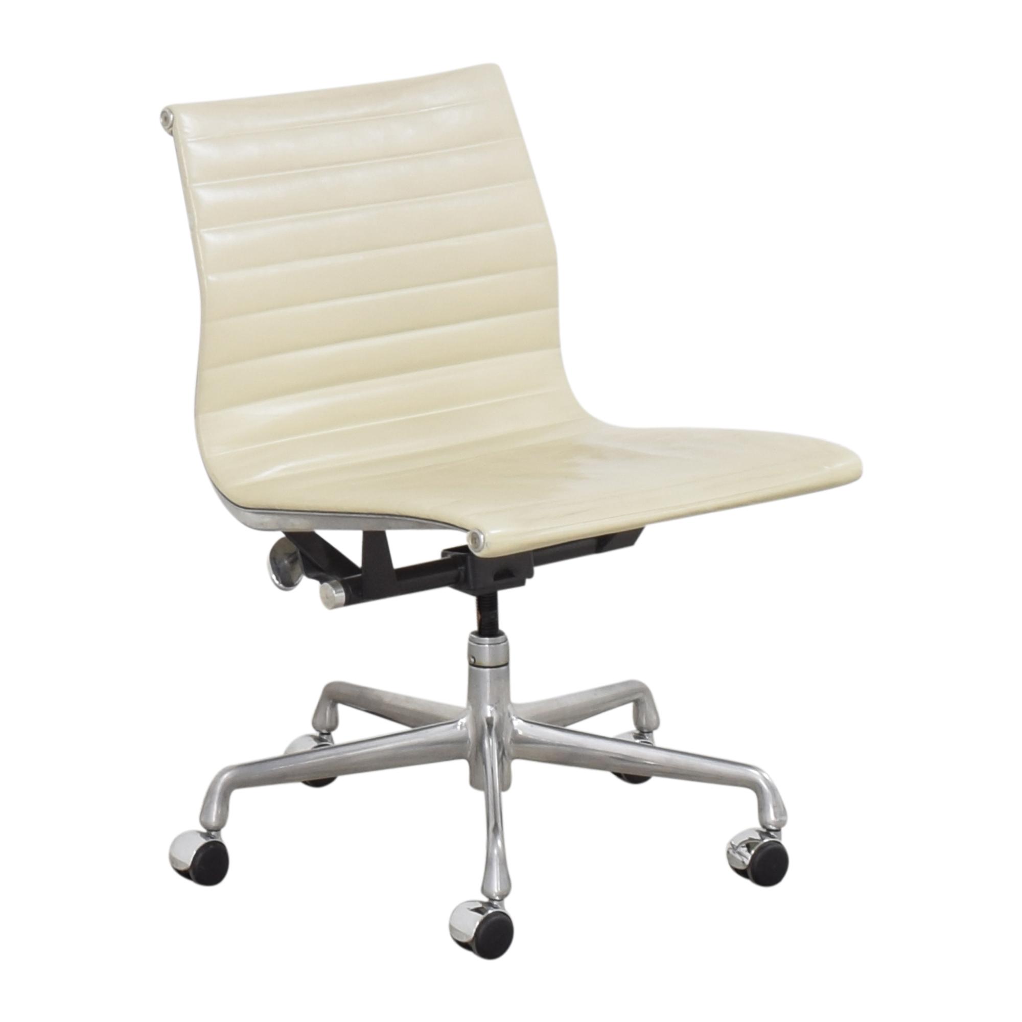 Knoll Knoll Eames Aluminum Group Management Chair nj
