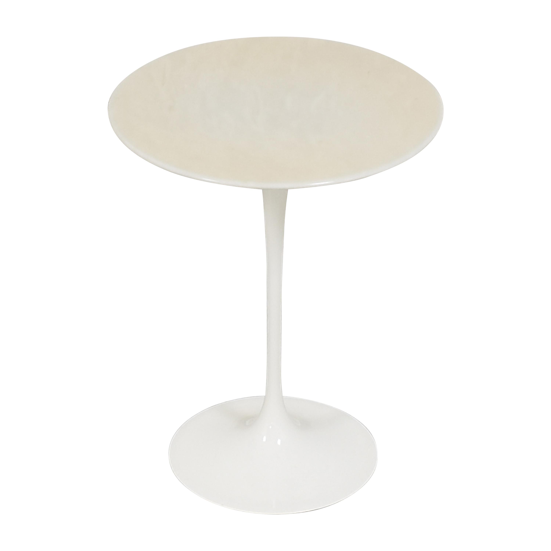 Knoll Vintage Saarinen Side Table sale