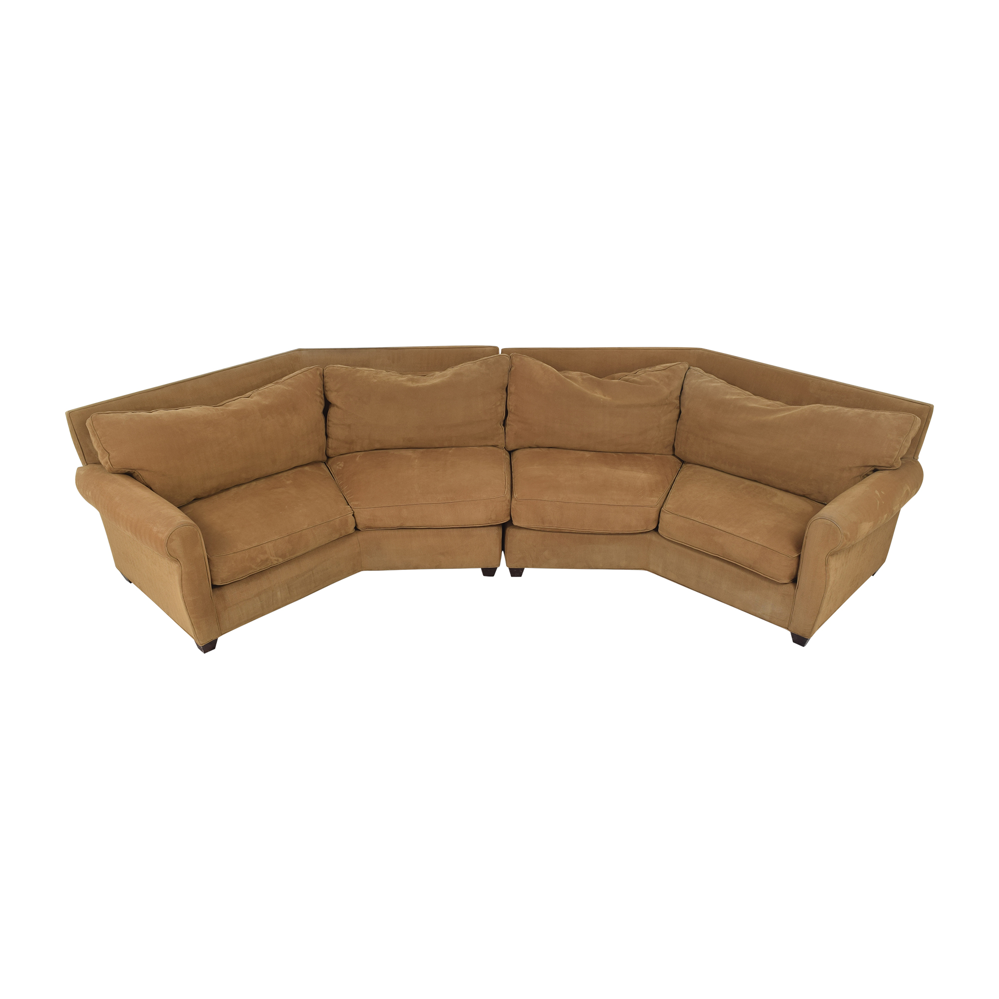 McCreary Modern McCreary Modern Sectional Sofa by  price