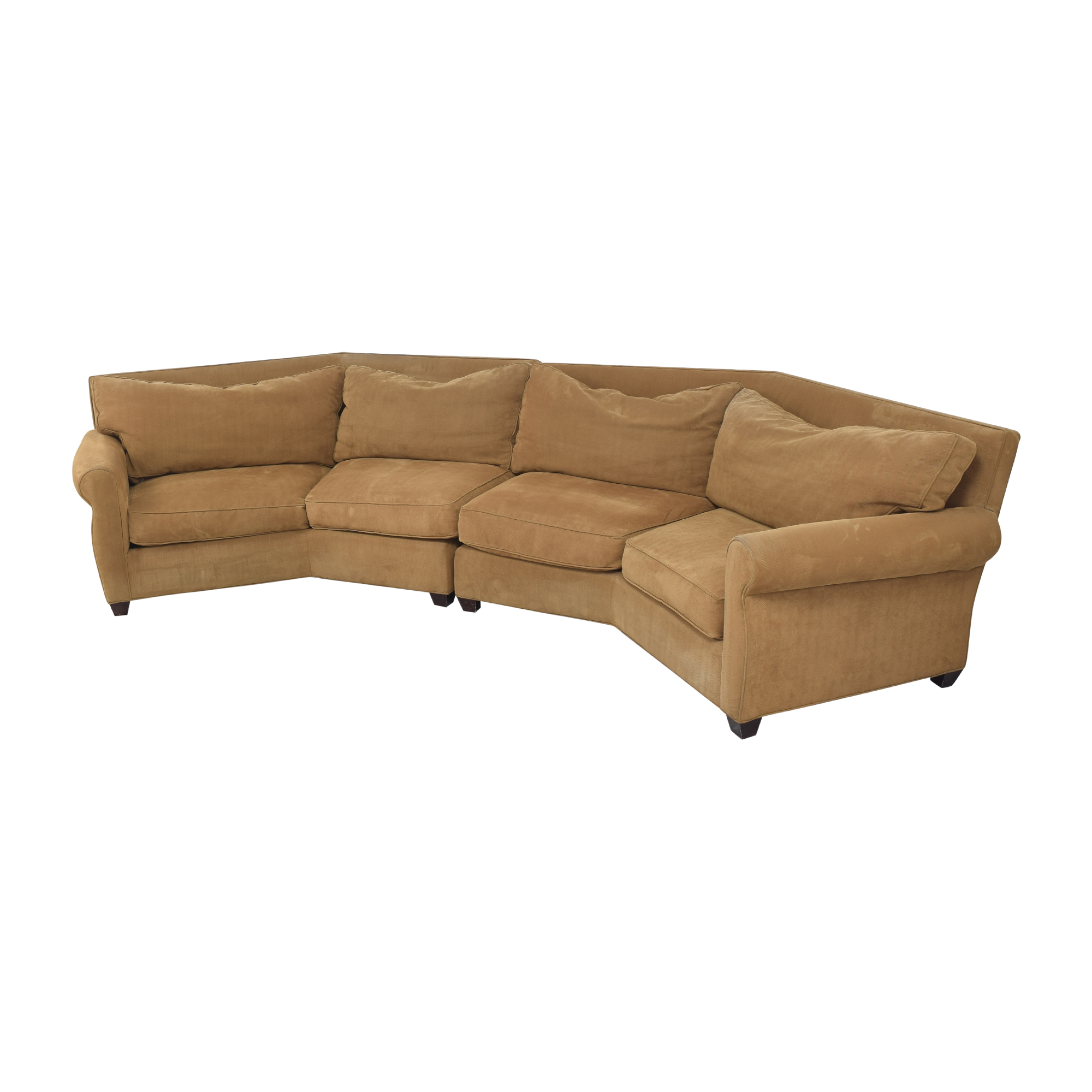 McCreary Modern McCreary Modern Sectional Sofa by