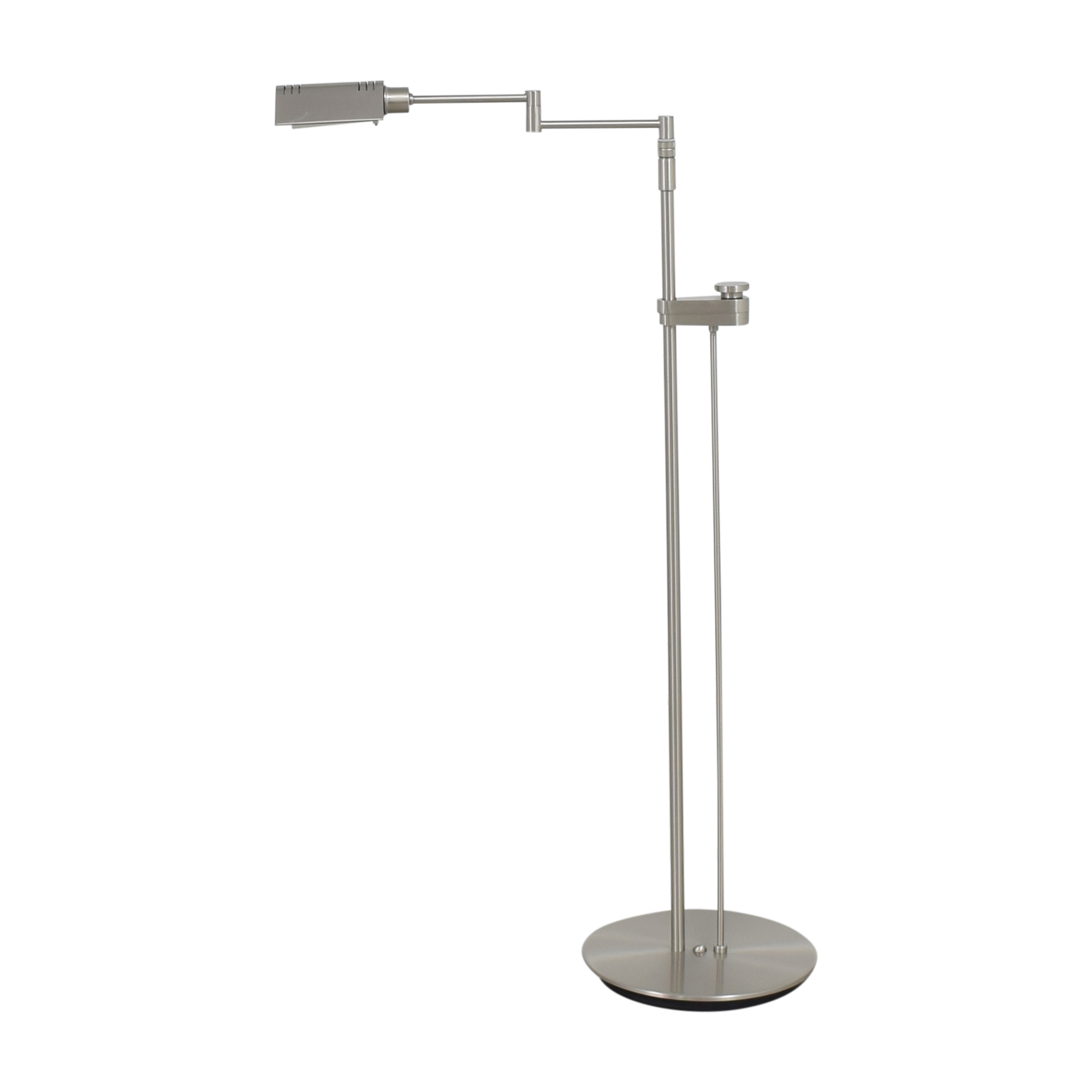 buy Holtkotter Holtkotter Swing Arm Floor Lamp online