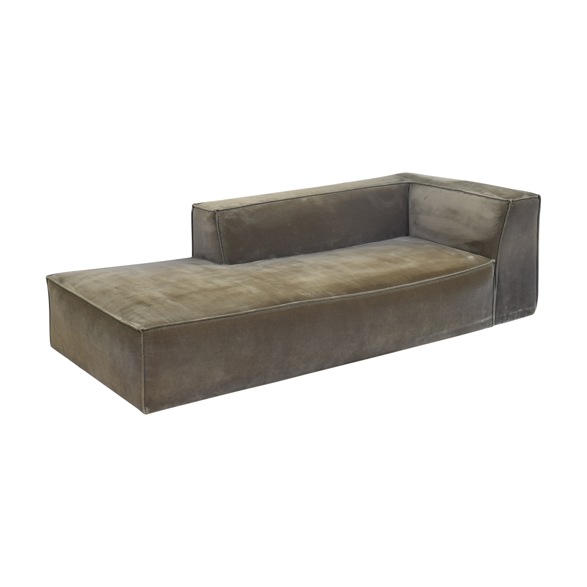 Nathan Anthony Nathan Anthony Chaise Lounge Sofas