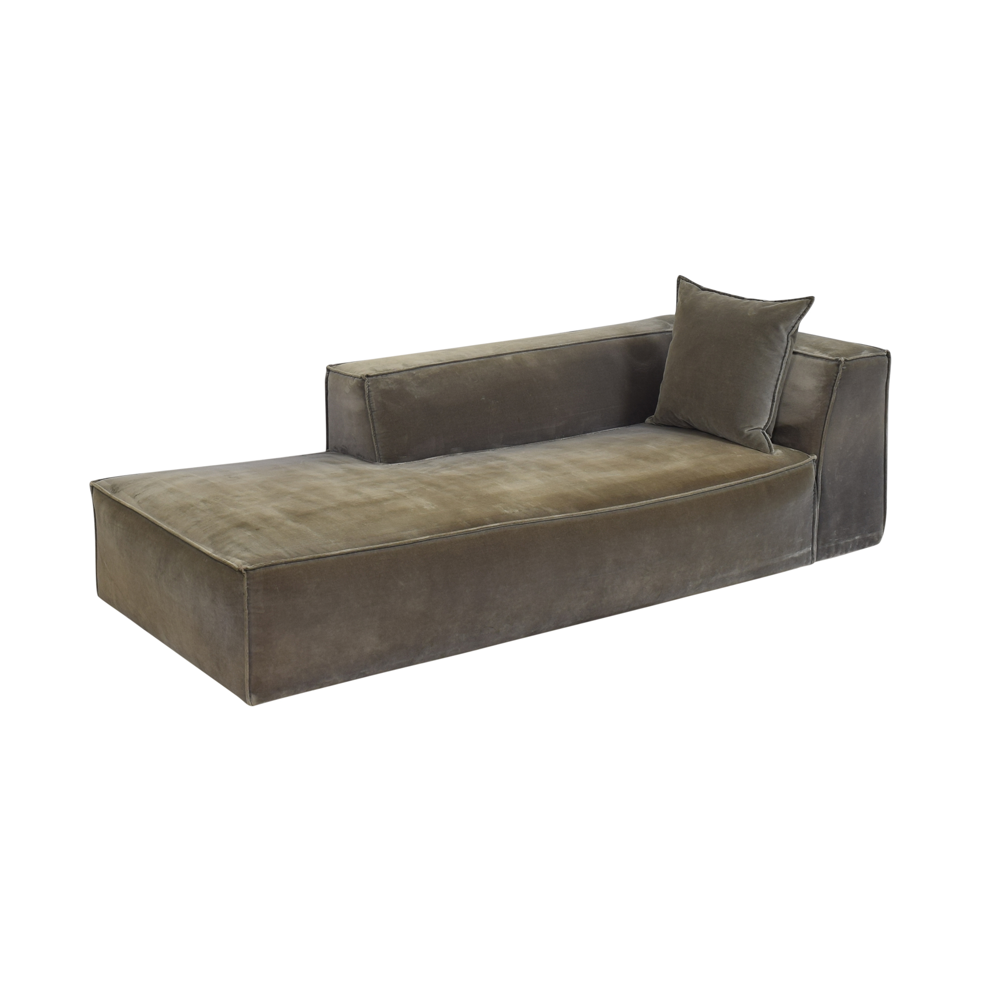 Nathan Anthony Nathan Anthony Chaise Lounge ma
