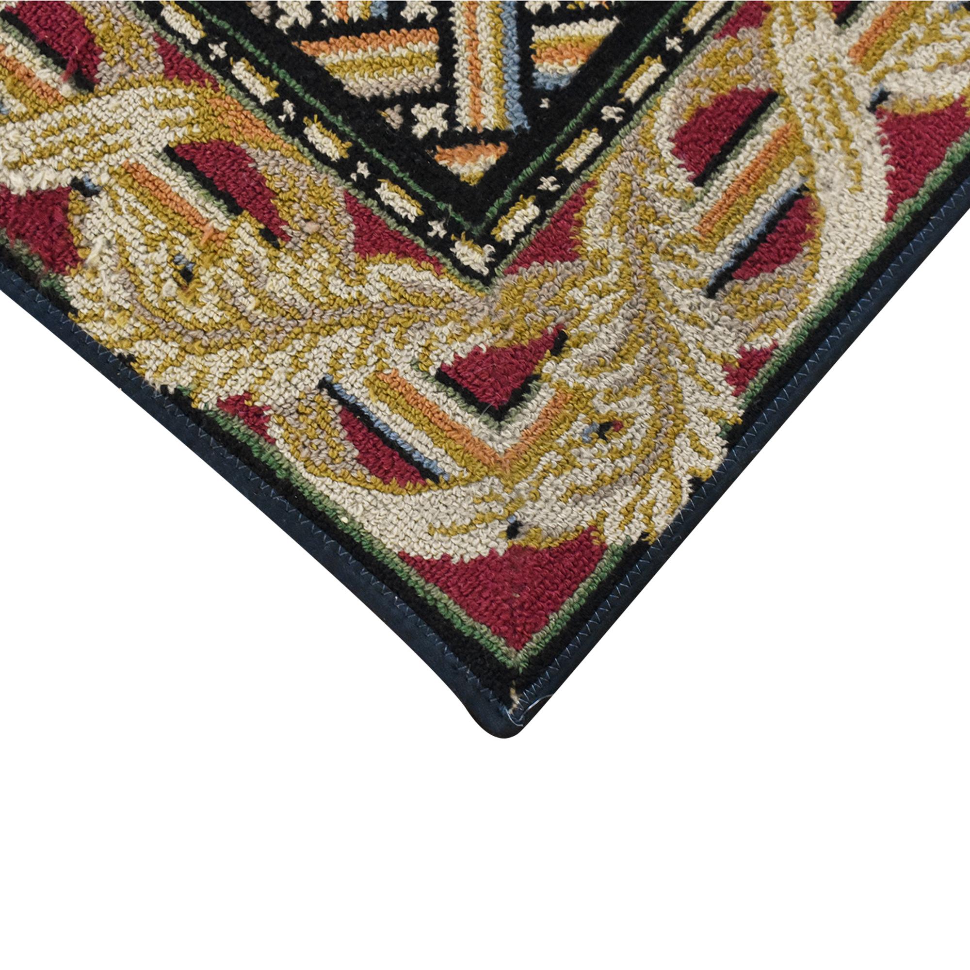 Stark Carpet Stark Carpet Geometric Area Rug coupon
