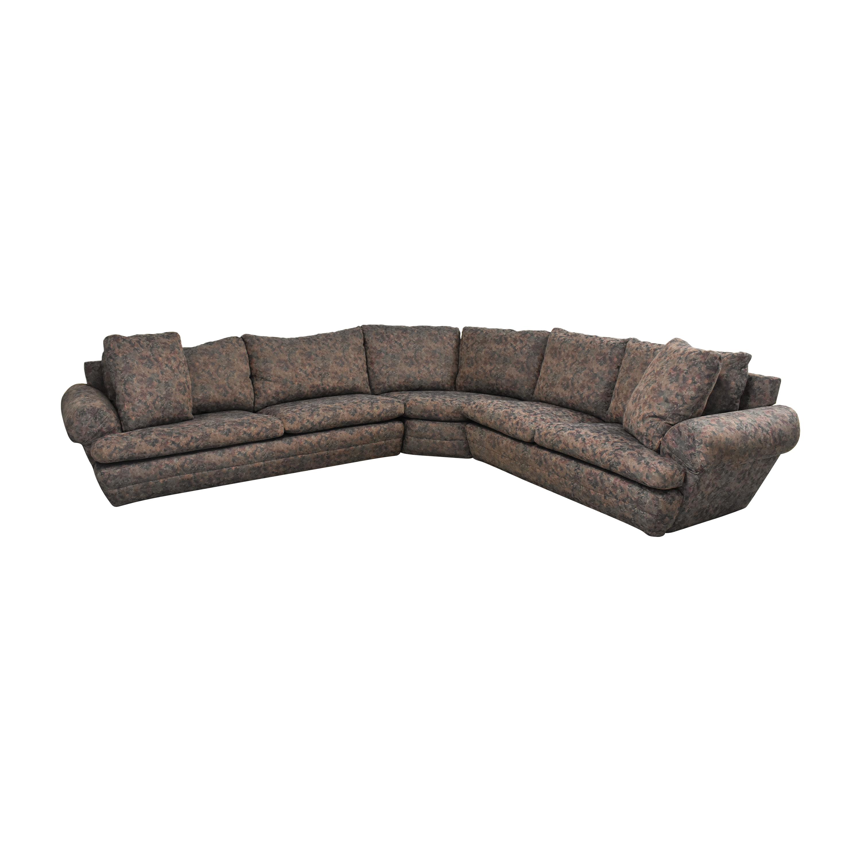 Roche Bobois Roche Bobois Sectional Sofa for sale