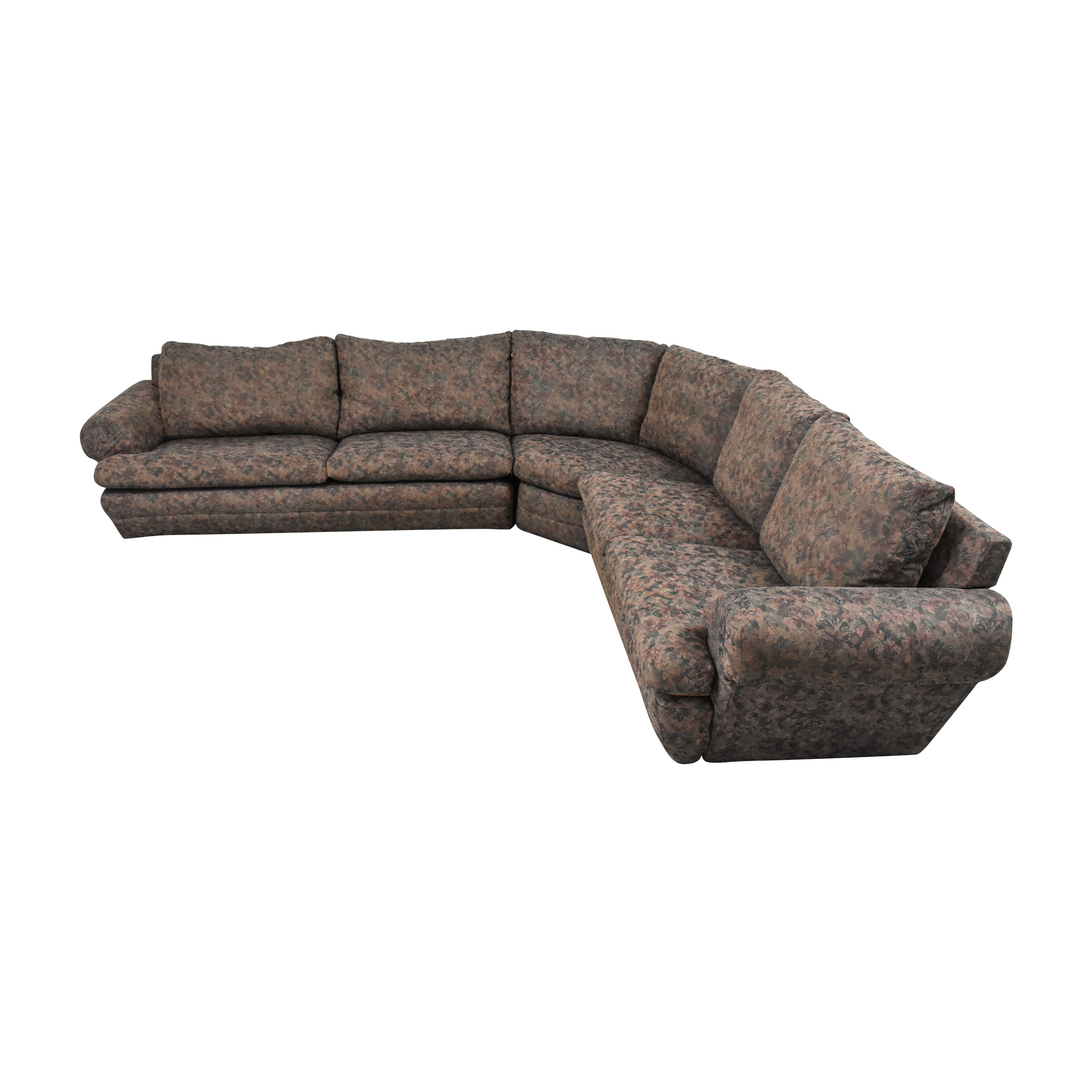 Roche Bobois Sectional Sofa / Sectionals