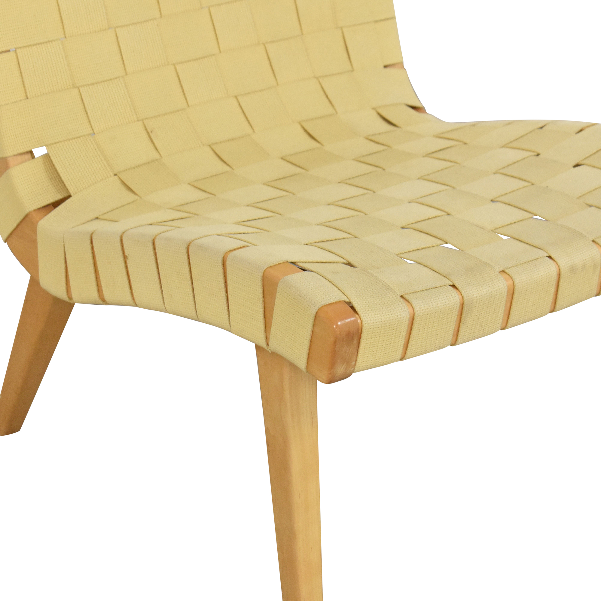 Knoll Risom Lounge Chair / Chairs