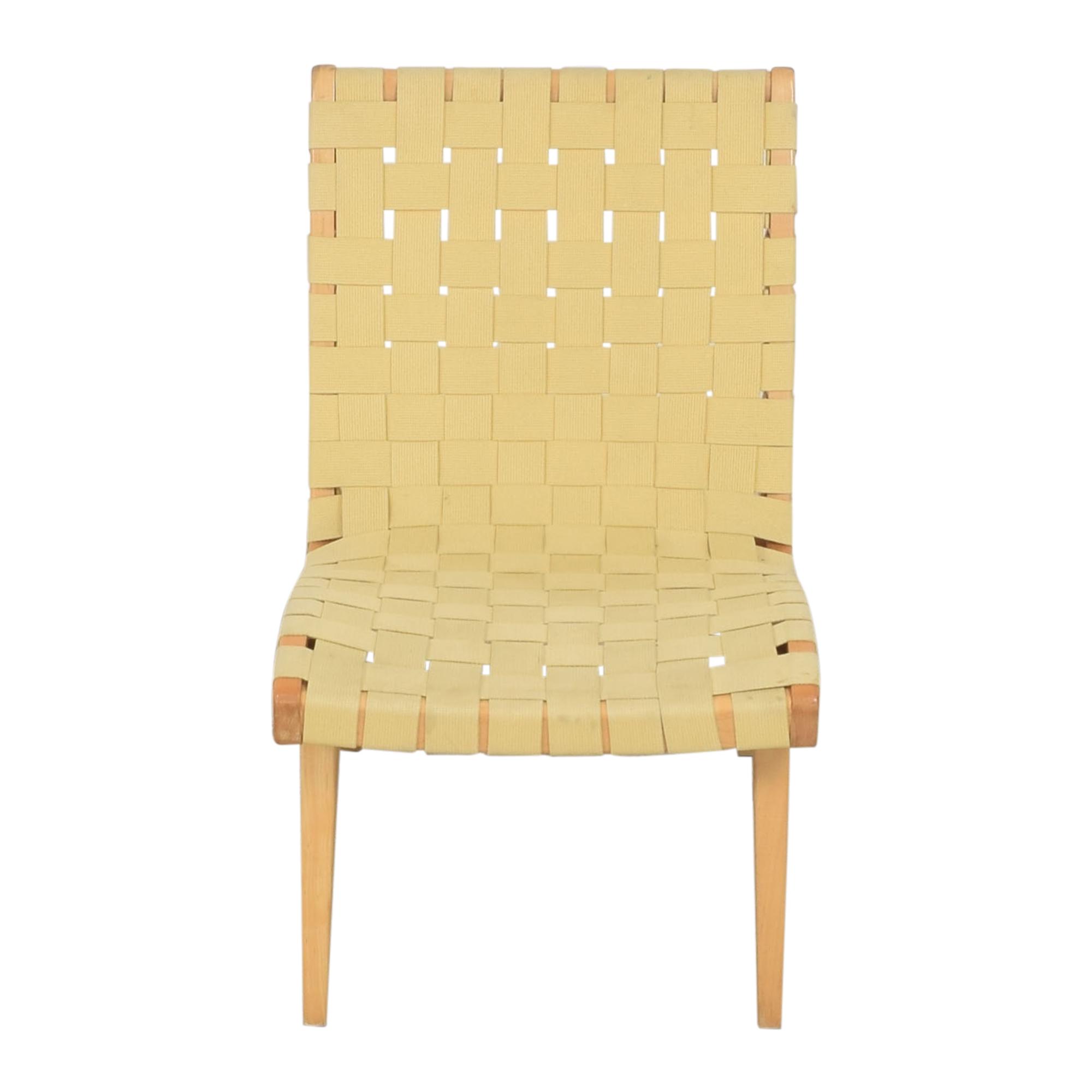 Knoll Knoll Risom Lounge Chair ct