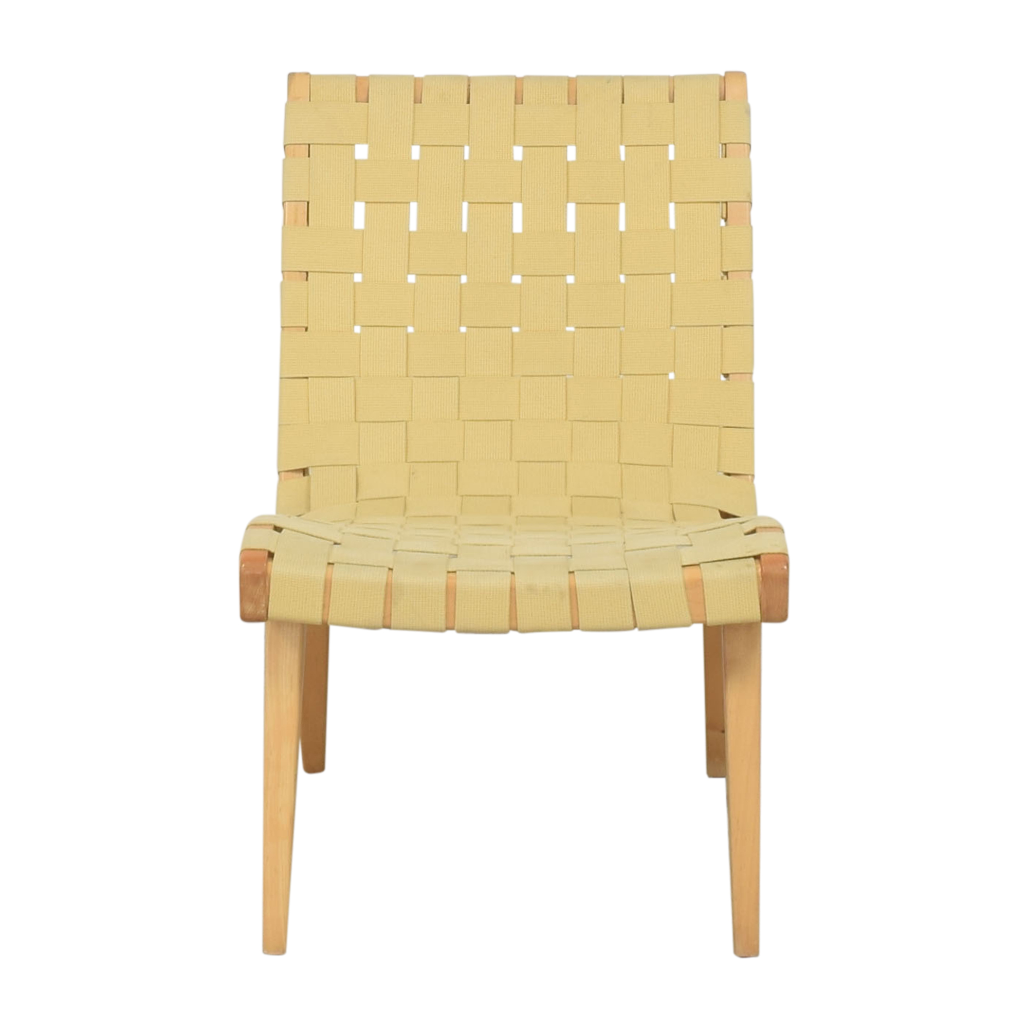 Knoll Knoll Risom Lounge Chair Accent Chairs