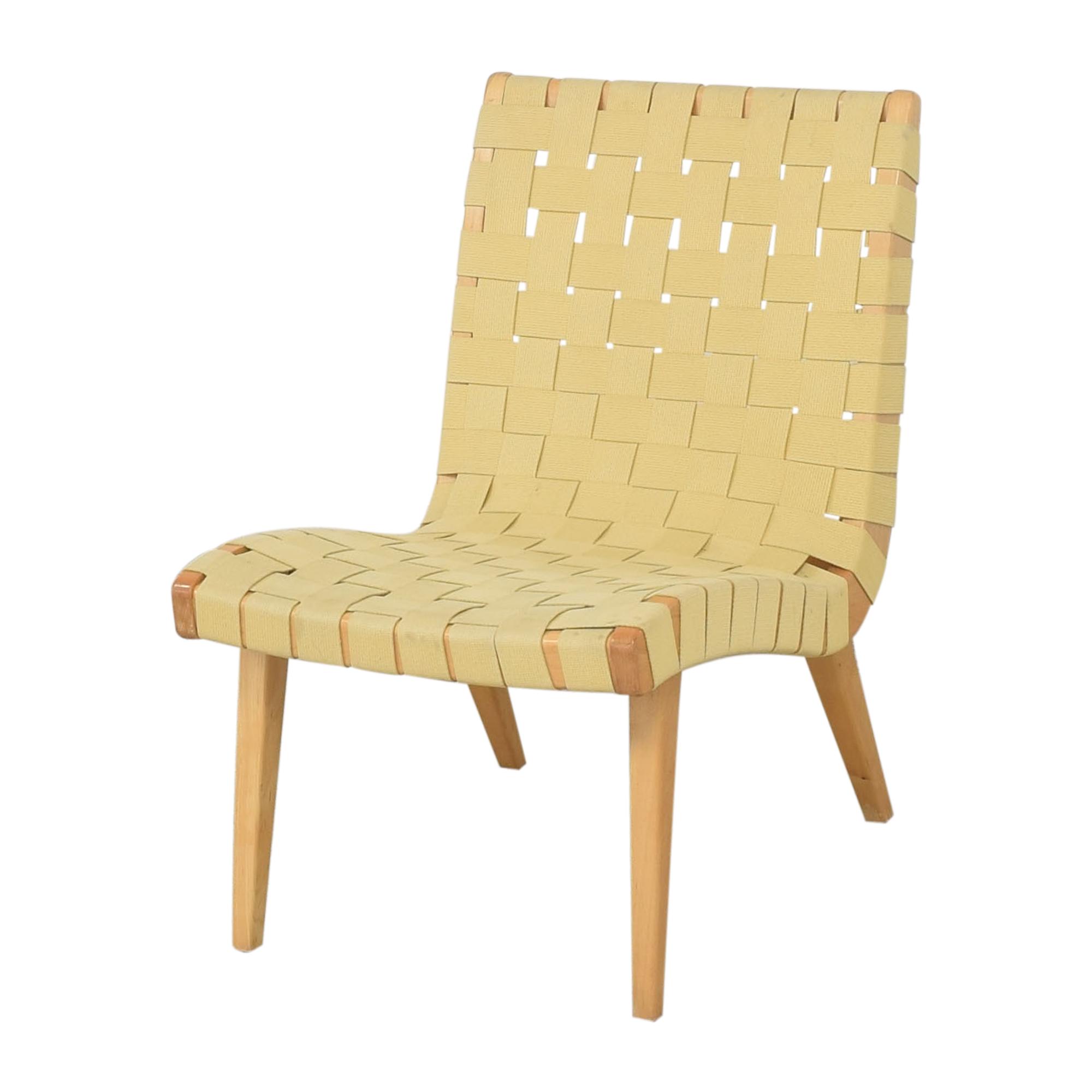 Knoll Knoll Risom Lounge Chair ma