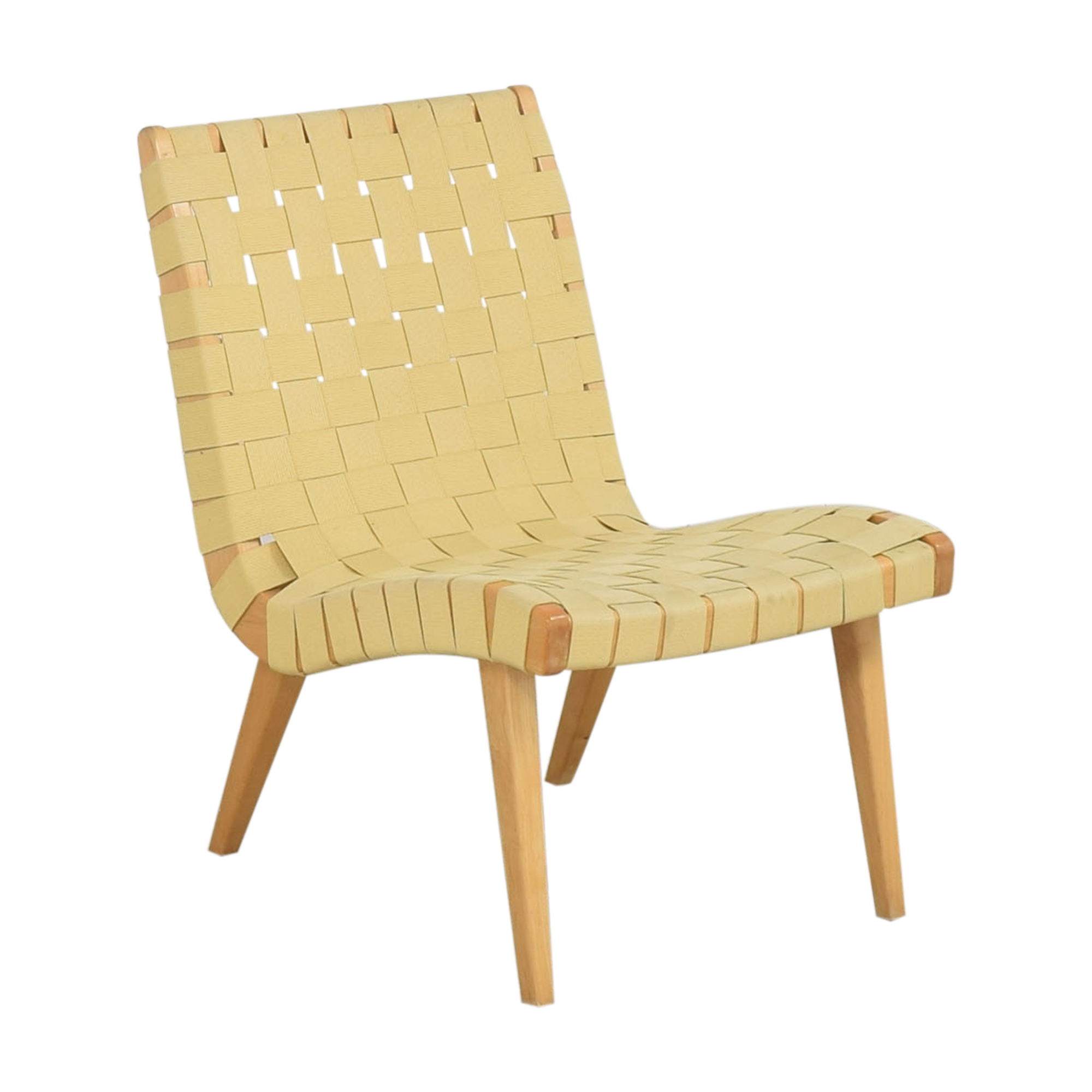 Knoll Knoll Risom Lounge Chair Chairs
