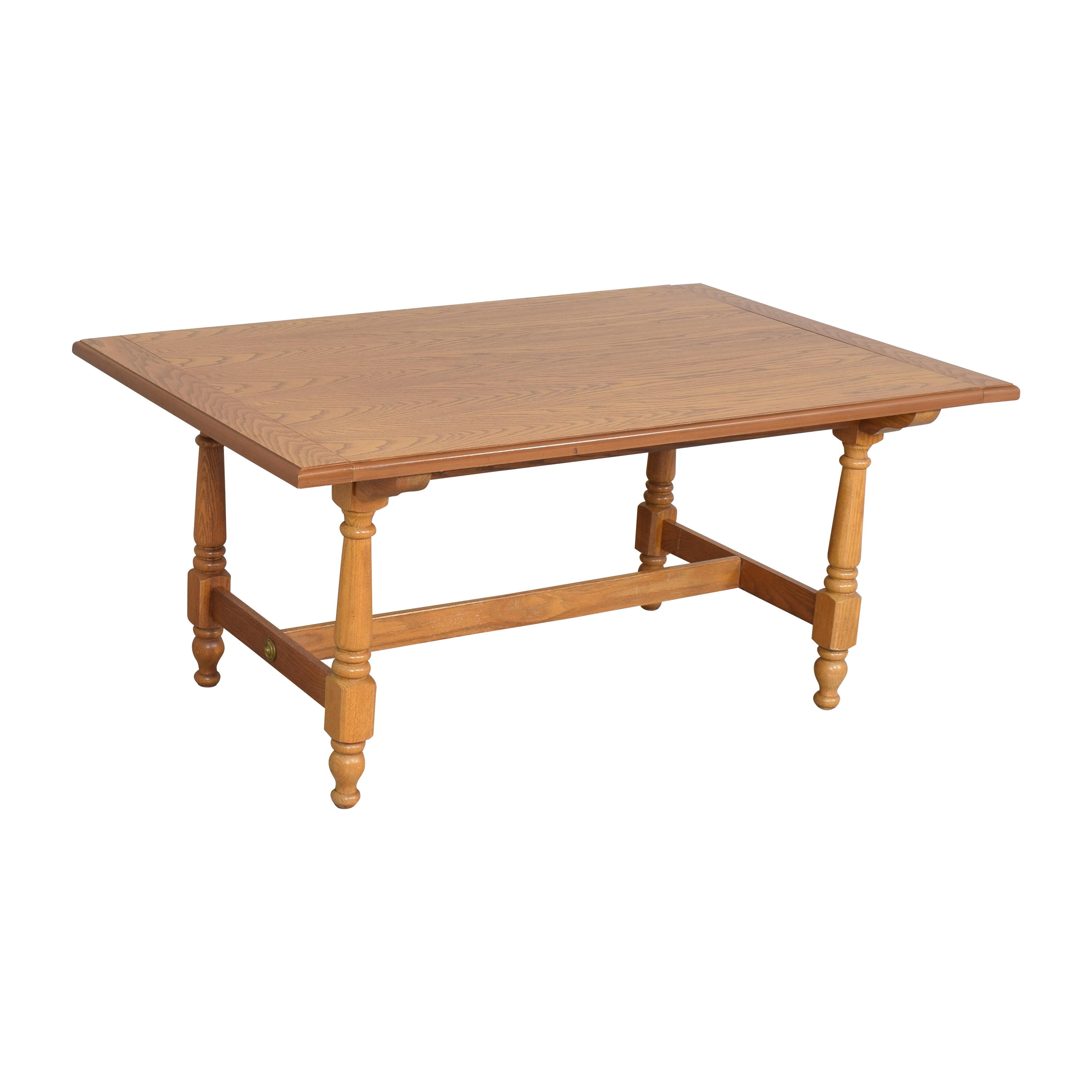 Thomasville Trestle Dining Table / Dinner Tables