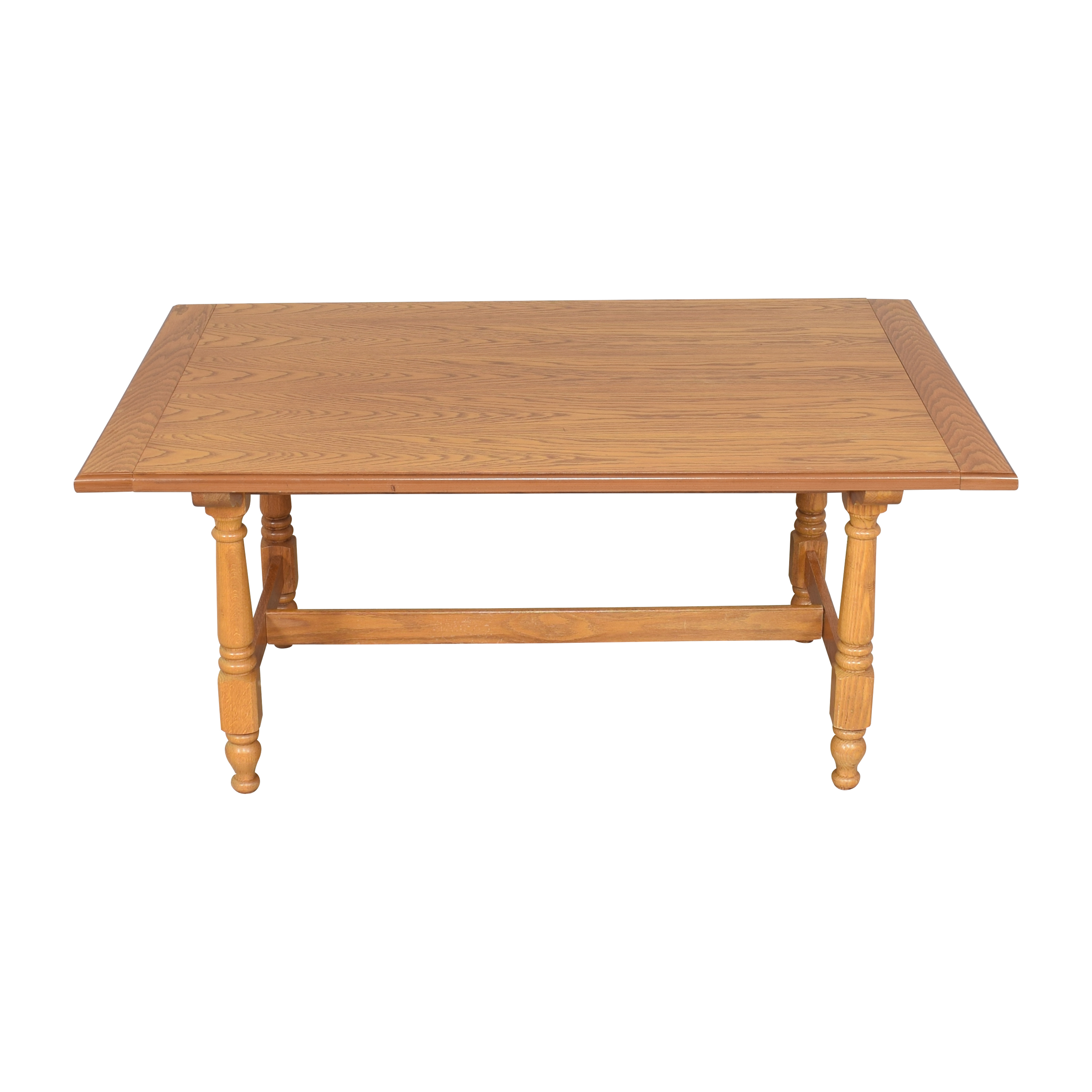 Thomasville Trestle Dining Table / Tables