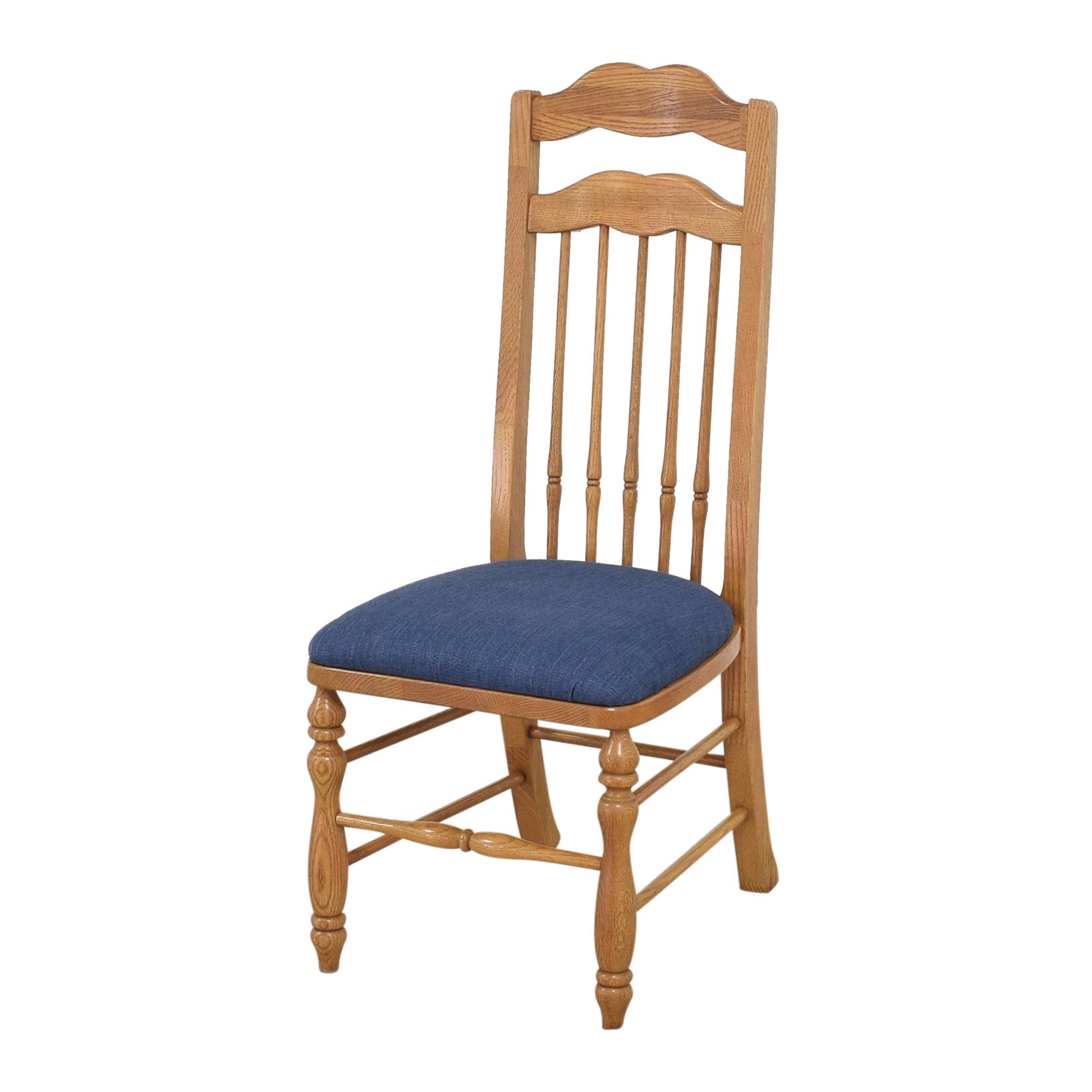 shop Thomasville High Back Dining Chairs Thomasville