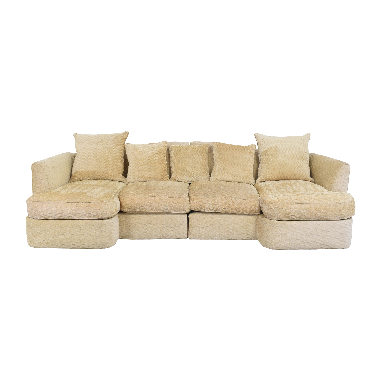 Custom Modular Sofa / Sofas